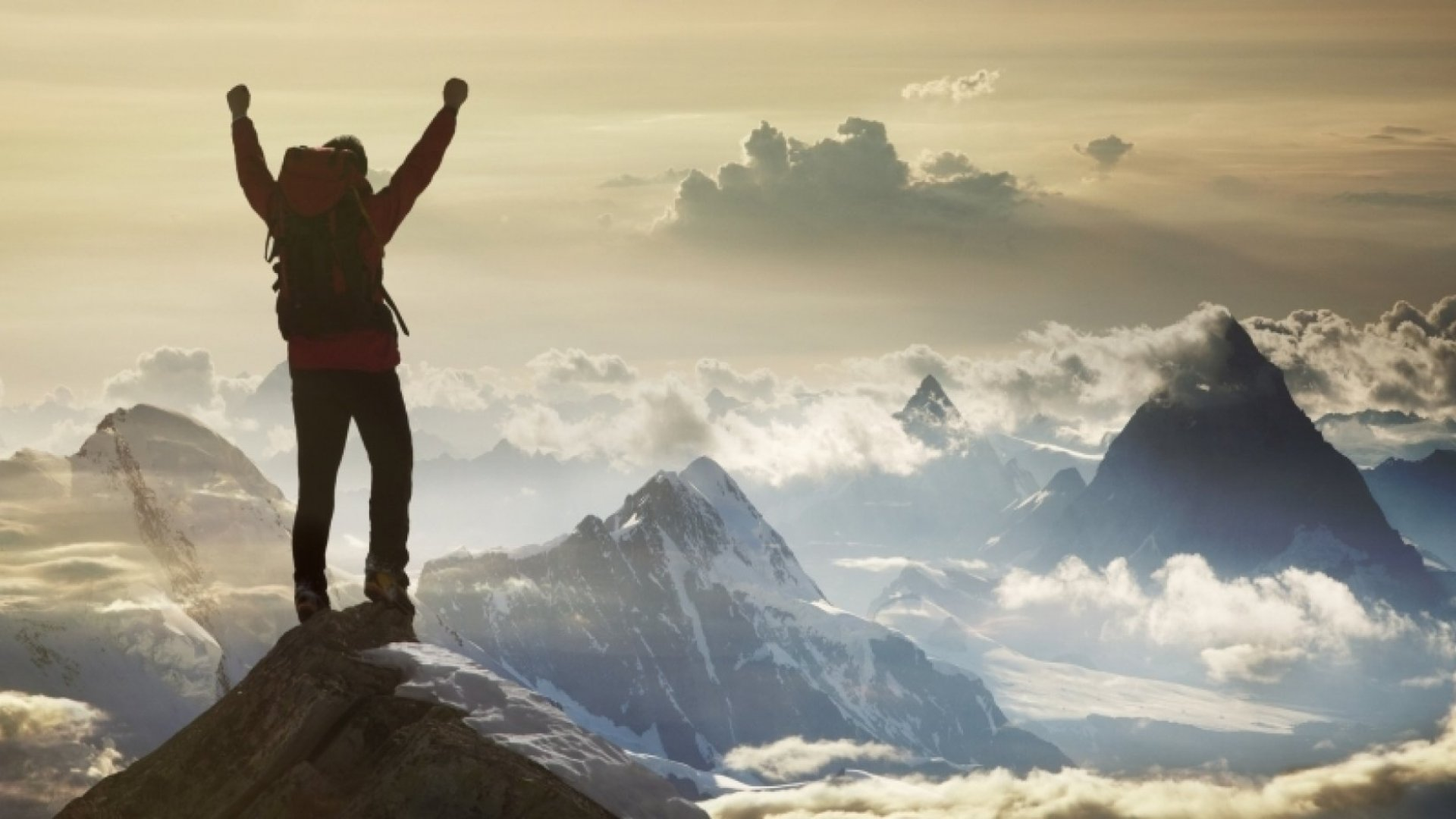 7 Tips for Conquering an Insurmountable Challenge to Achieve Your Goals