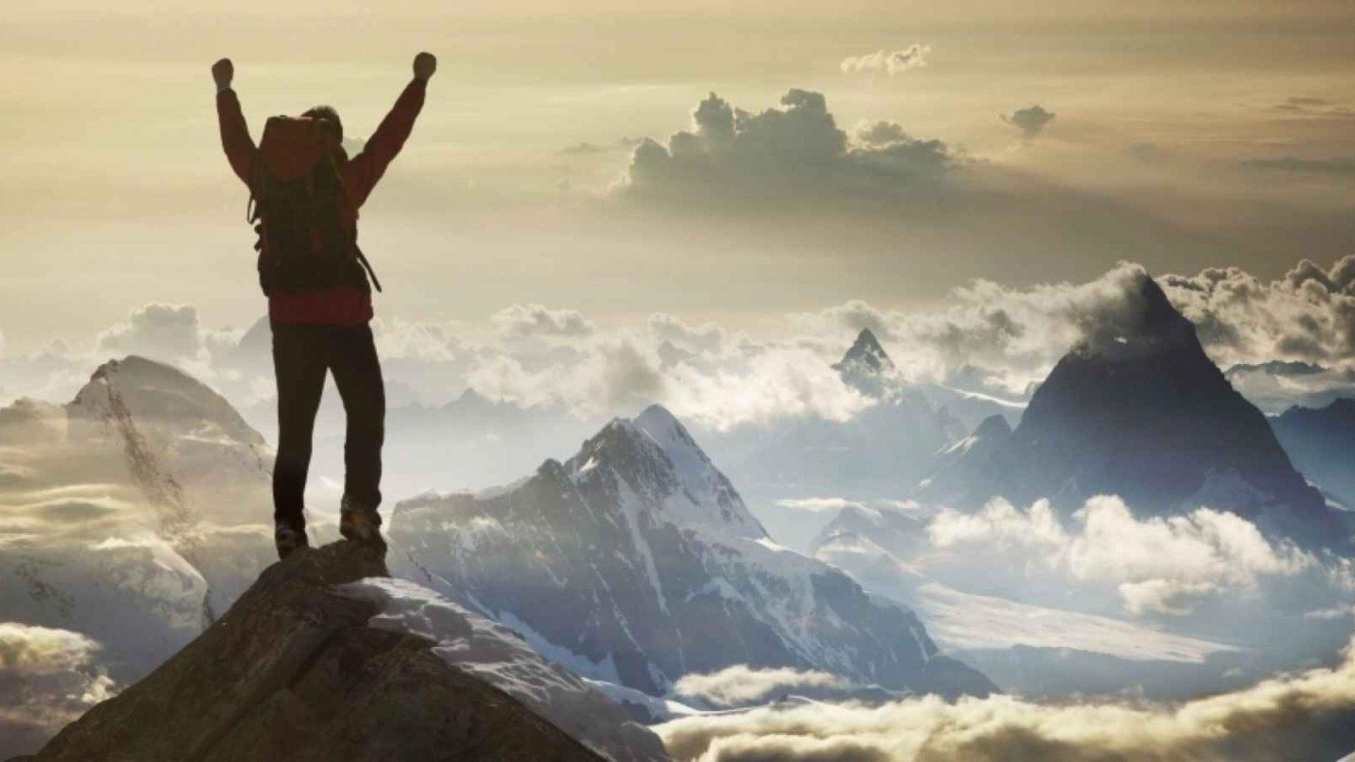 7 Ways Entrepreneurs Stay Motivated