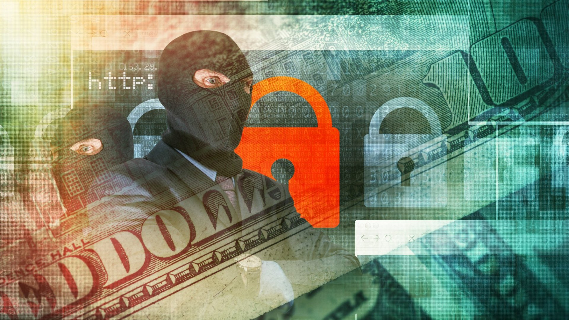 3 New Ways That Criminals Are Making Money Off Your Stolen Data