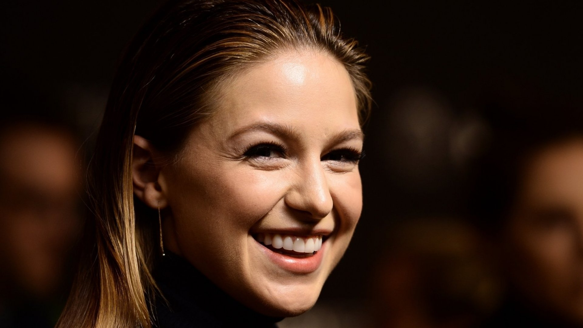 Supergirl Star Melissa Benoist Describes Her Past as a Domestic Abuse Victim. I Was One Too