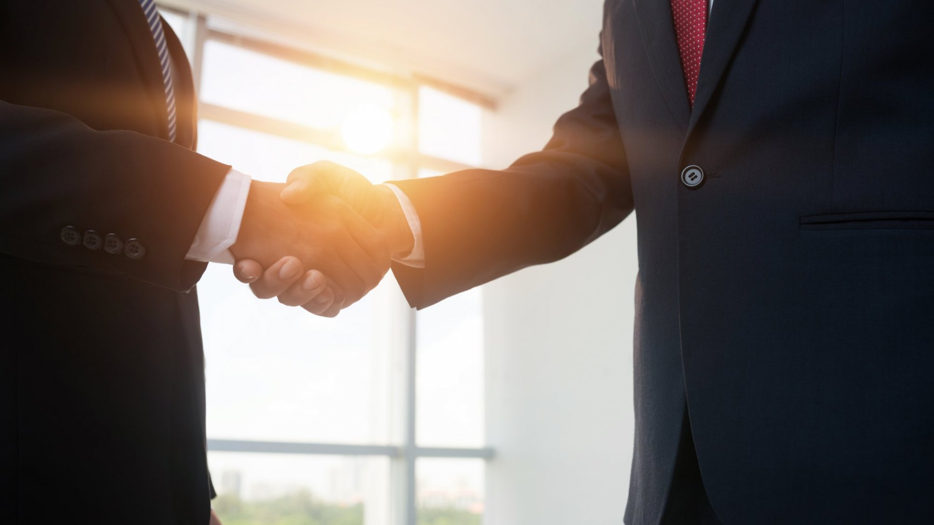 6 Things to Consider Before Jumping Into a New Partnership