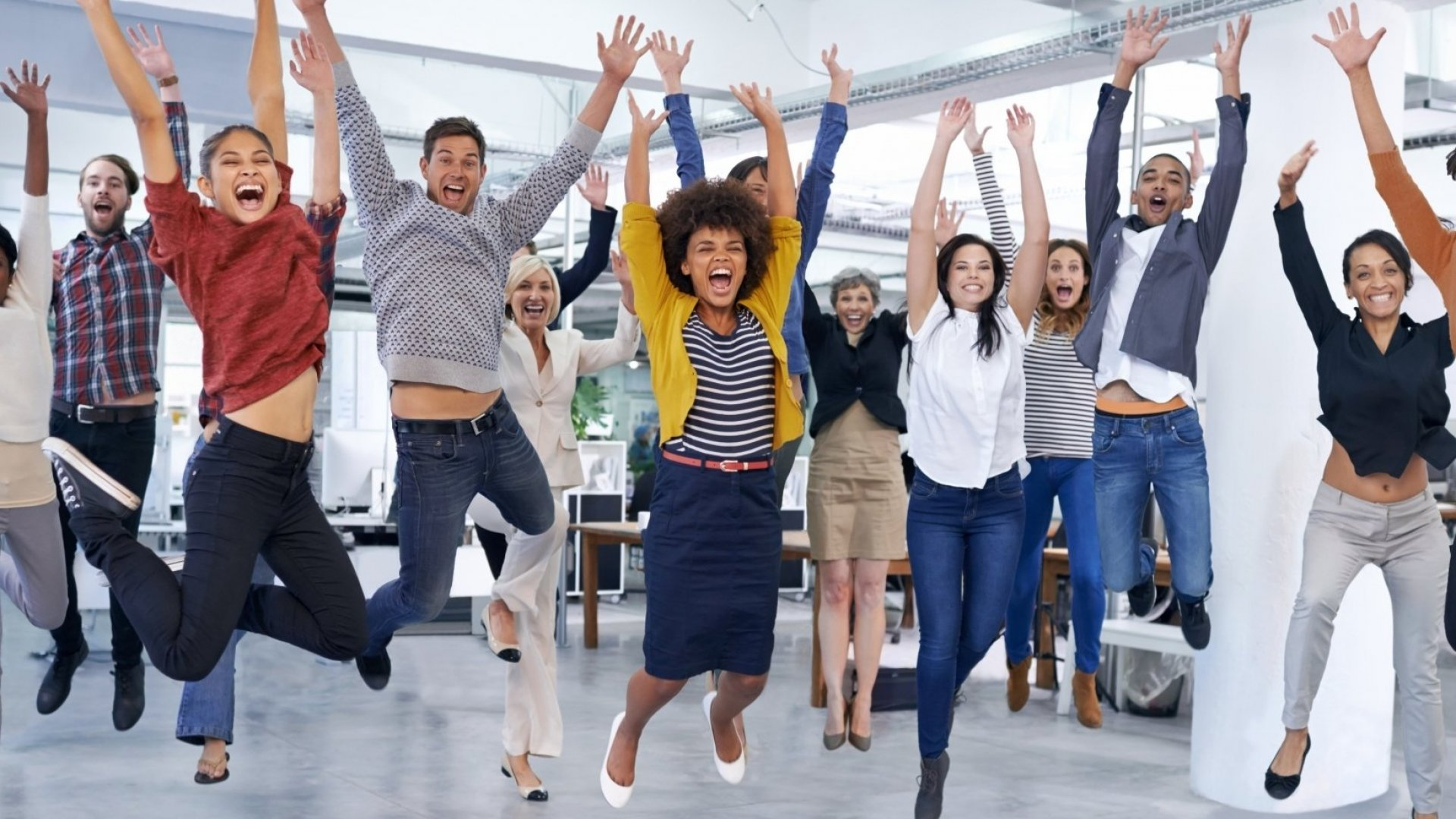 9 Workplace Hacks to Increase Productivity and Happiness (but Most Bosses Don't Think of Them)
