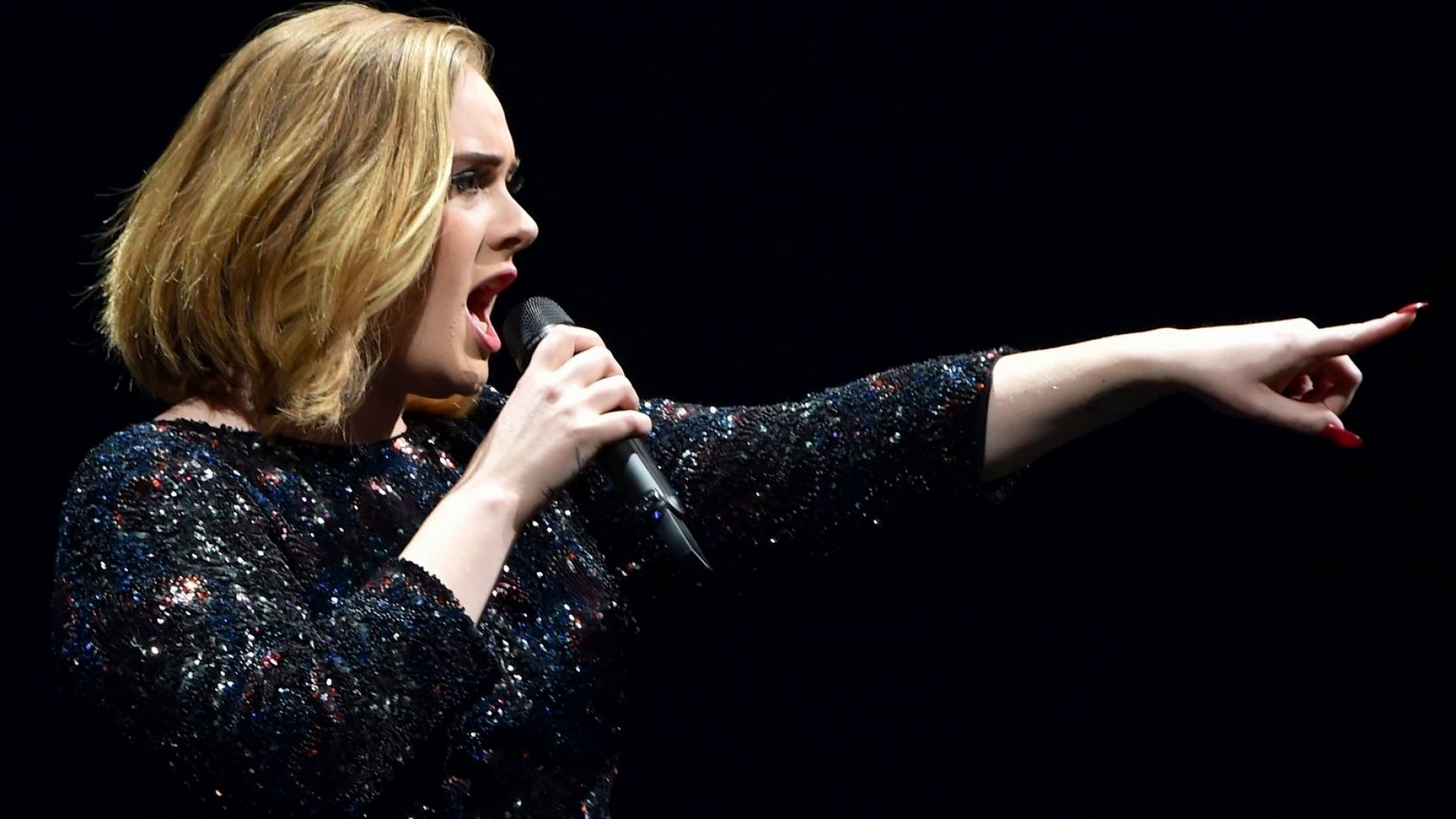 Adele's Turning Down the Super Bowl Teaches All of Us a Major Lesson