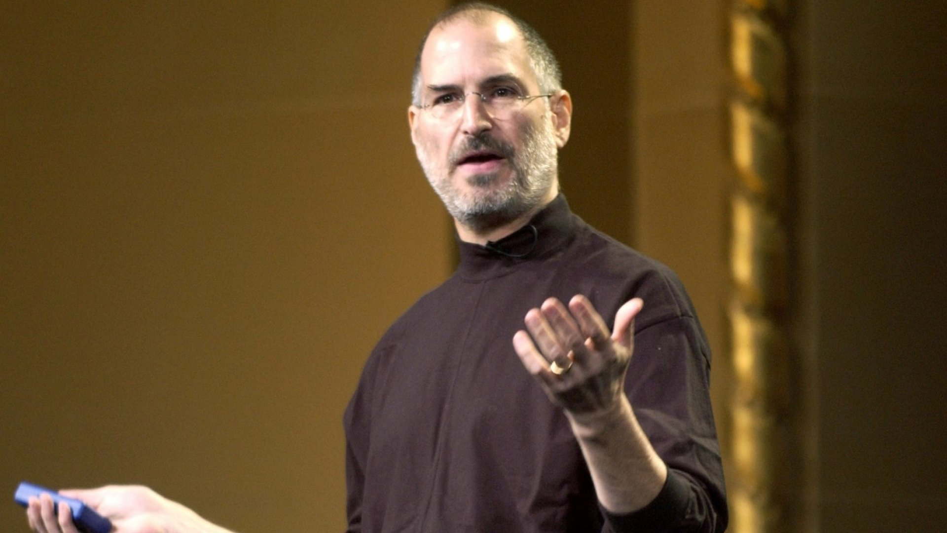 The Secret of Steve Jobs' Remarkable Success Revealed in Just 3 Words: Purpose-Driven Life