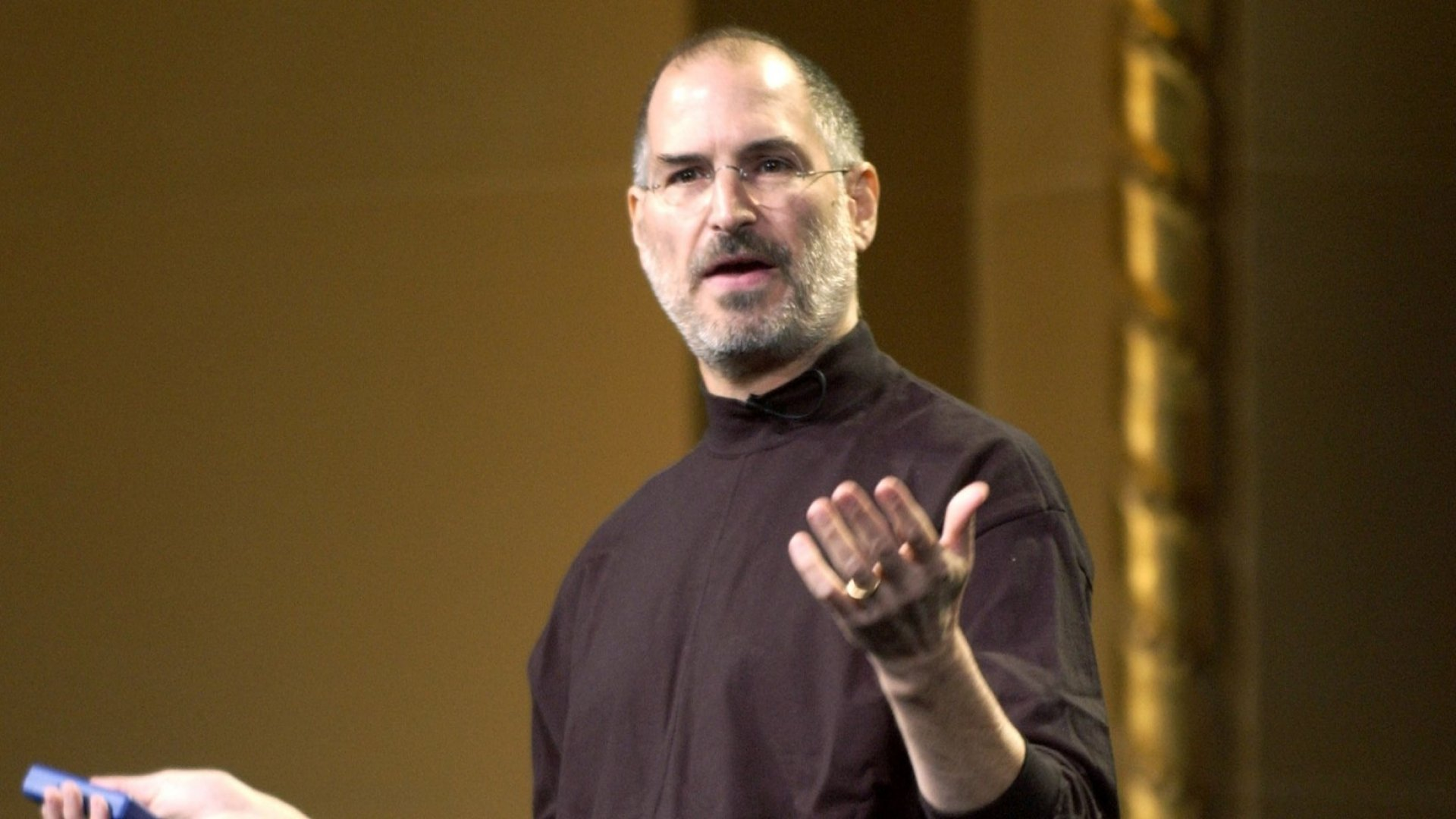 Steve Jobs Made This Notable Mistake as a Manager (but You Can Avoid It)
