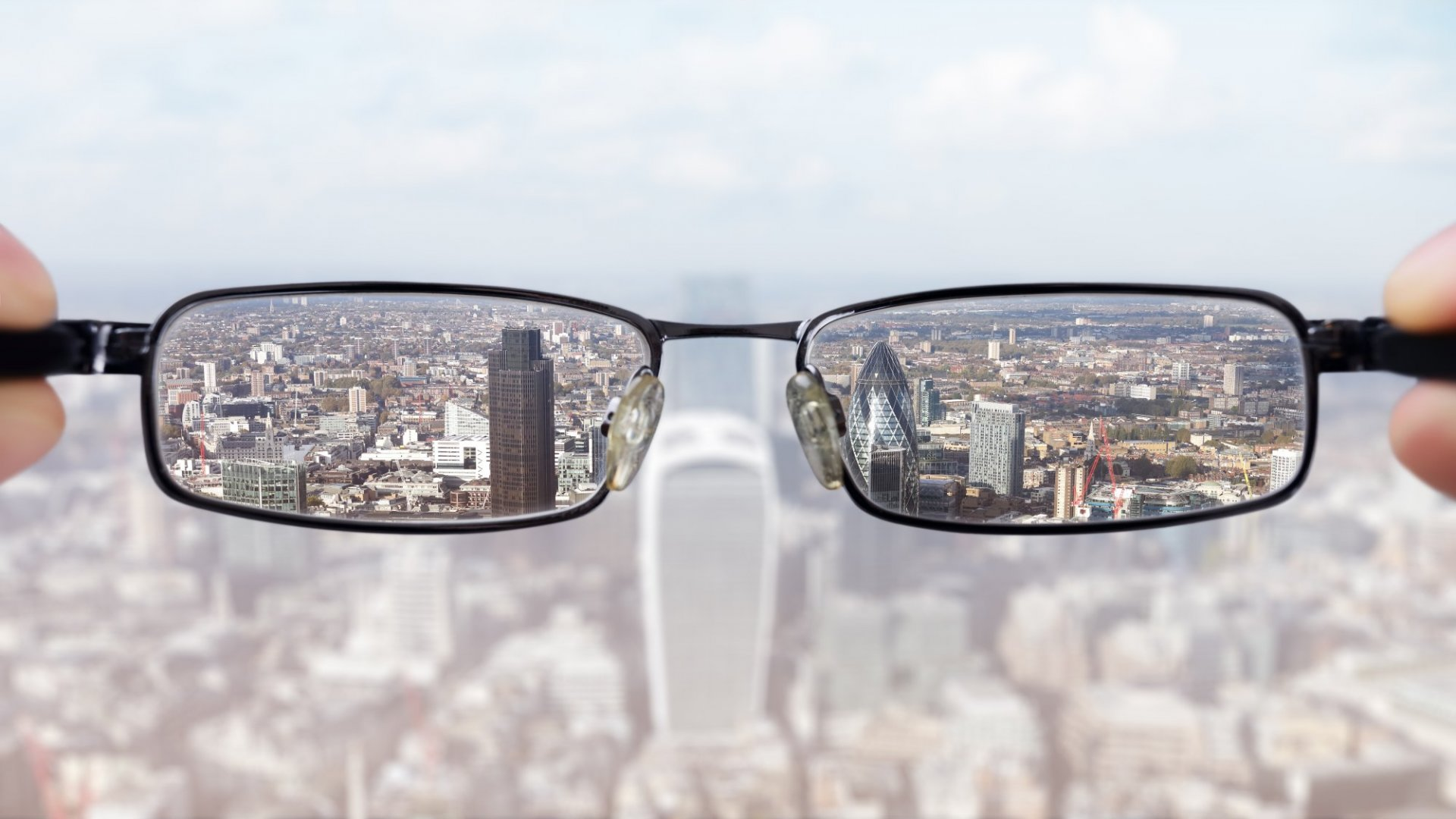 Want to Make Smarter Decisions and Be a Better Leader? Get an Outside Opinion