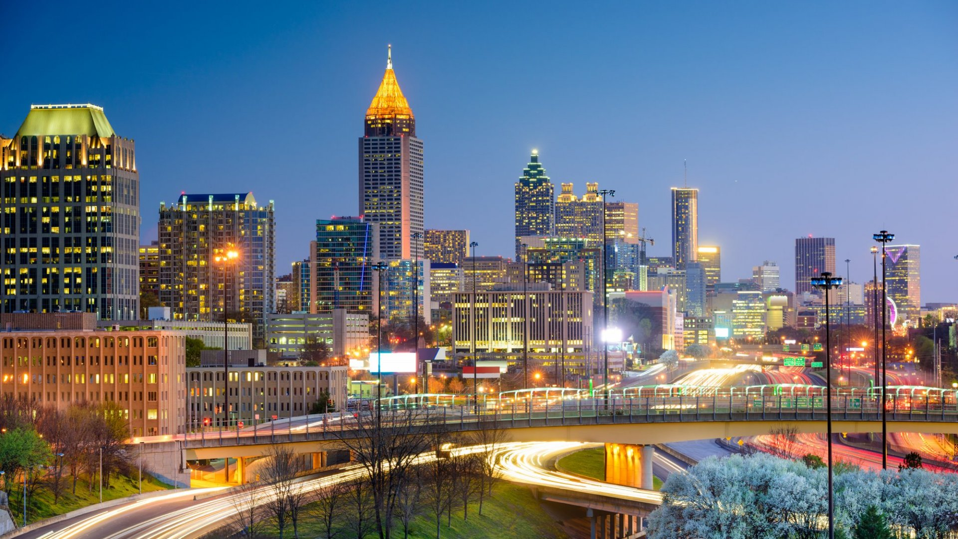 1 Big Reason Atlanta Ranks So High for Amazon HQ2