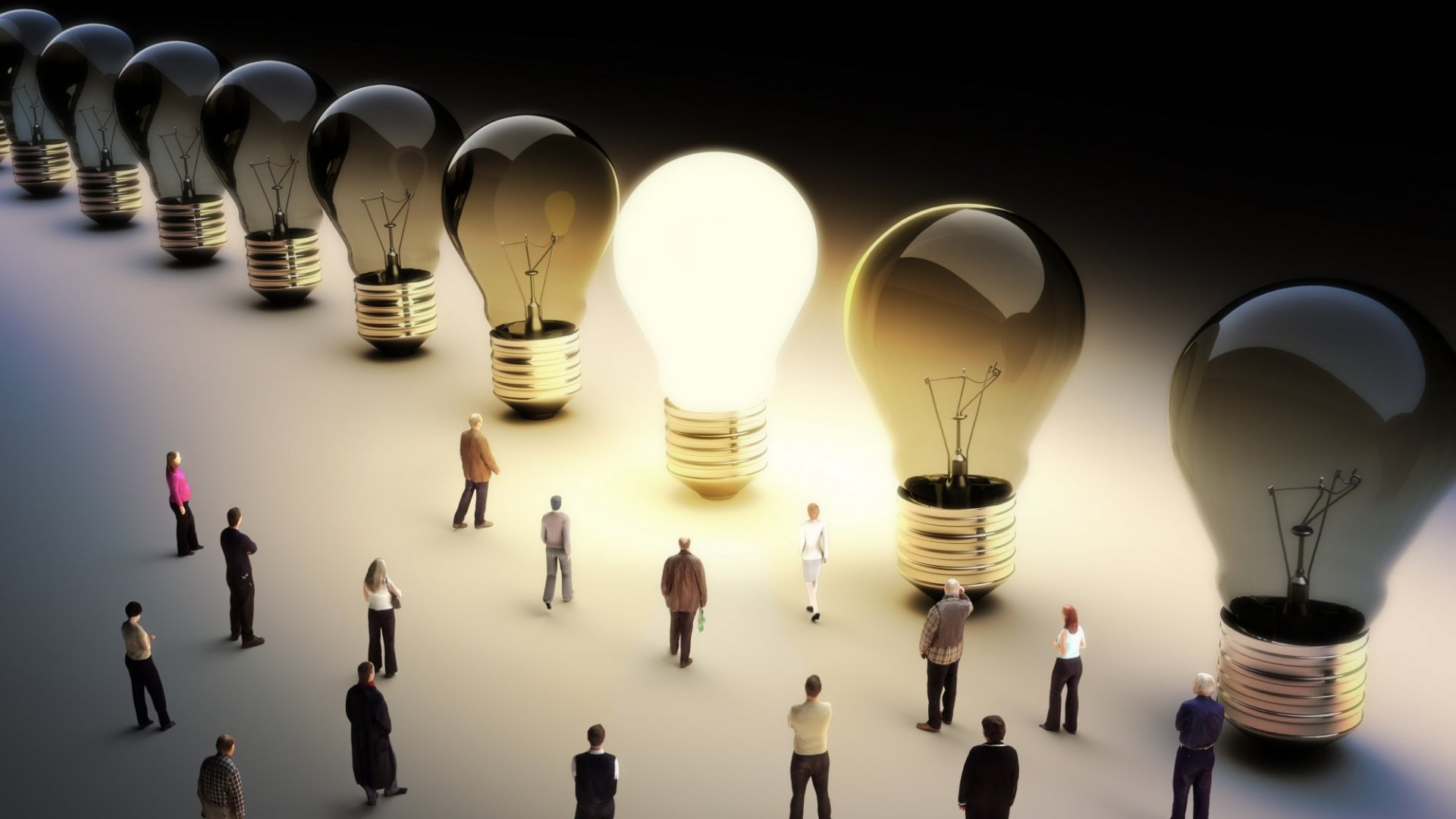 Managers Too Often Ignore the Tradeoff Between Innovation and Efficiency