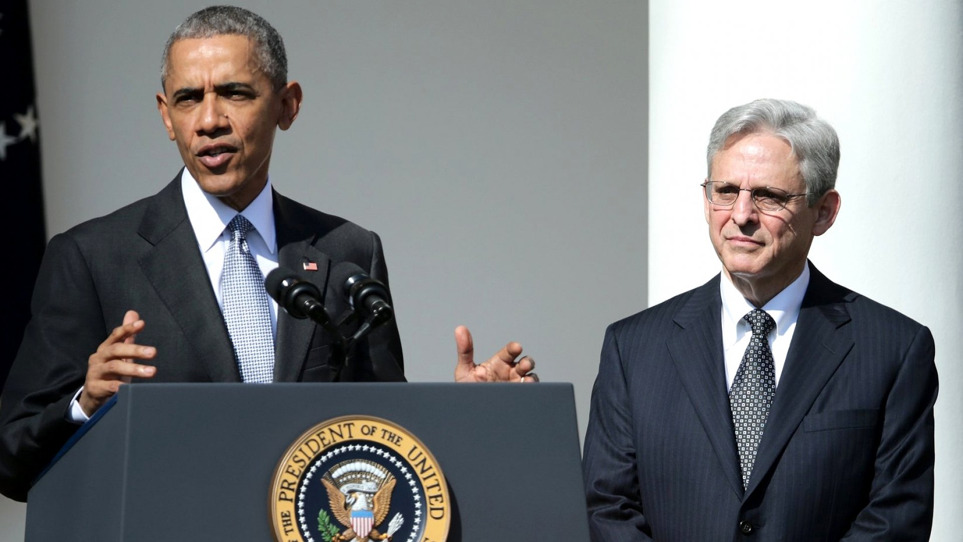 Why Obama's Supreme Court Pick Is Critical to Small Business
