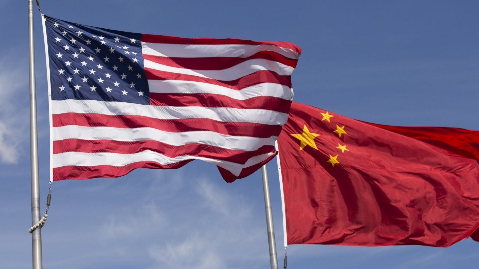 Worried About the Trade War With China? Do These 4 Things to Protect Your Business
