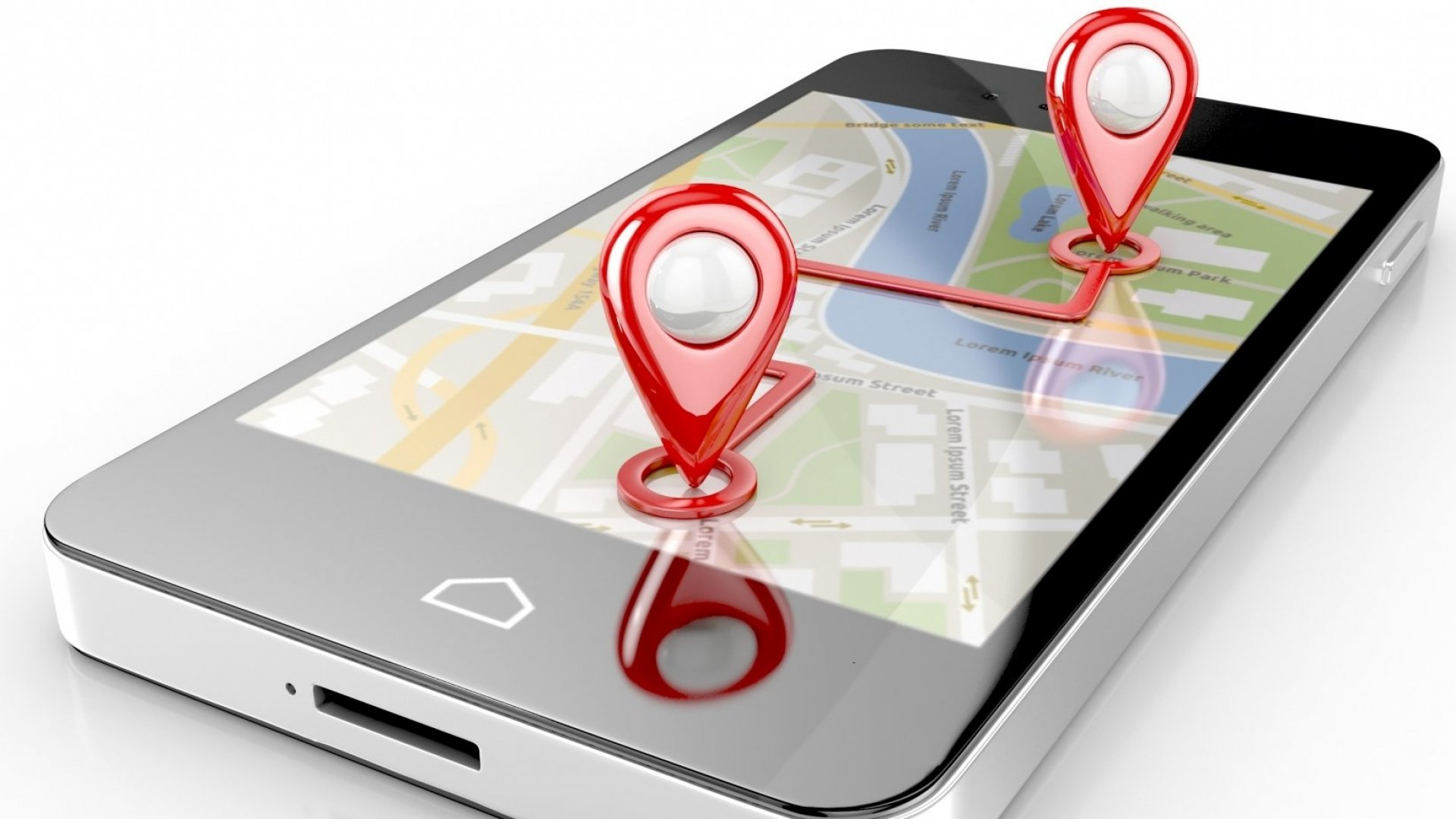 Google Will Let Other People Track Your Location (With Your Permission)