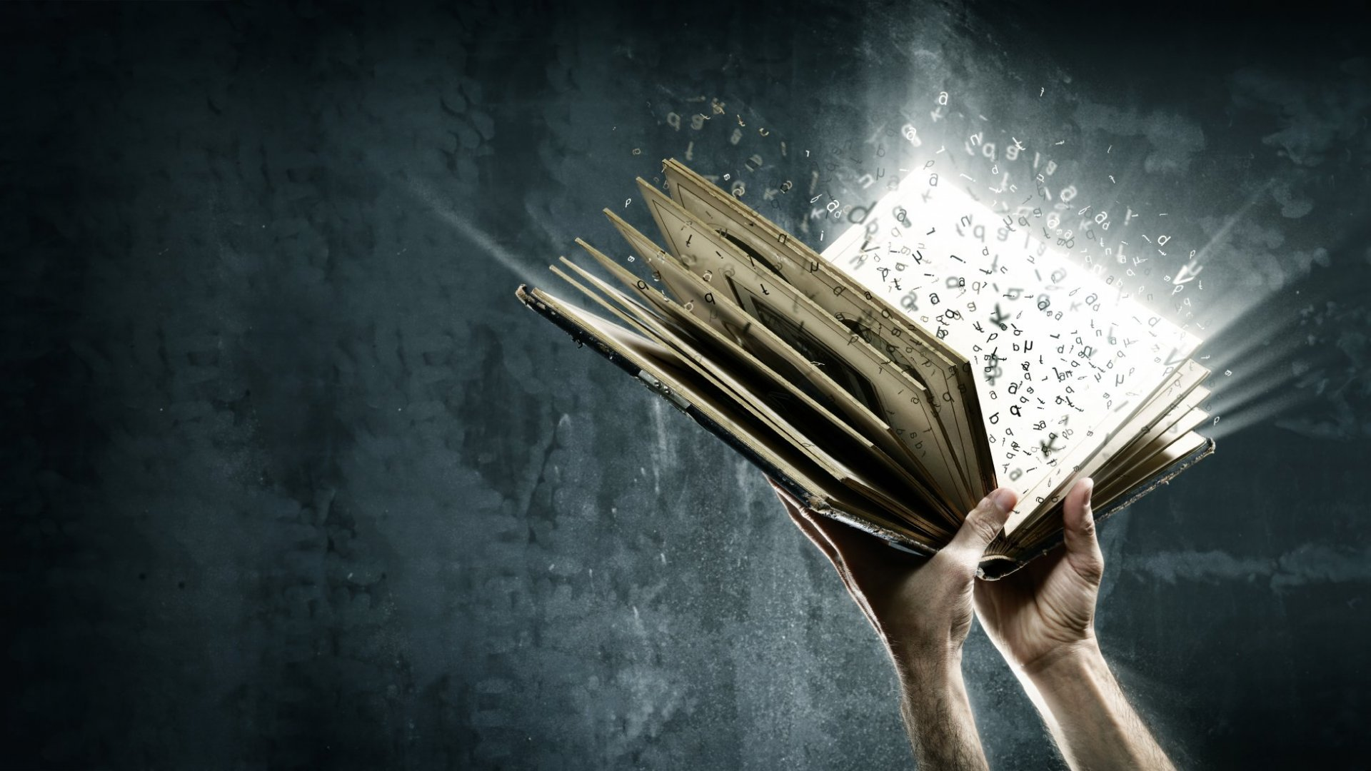 6 Reasons You Must Write A Book (And How To Write It In 48 Hours Or Less)