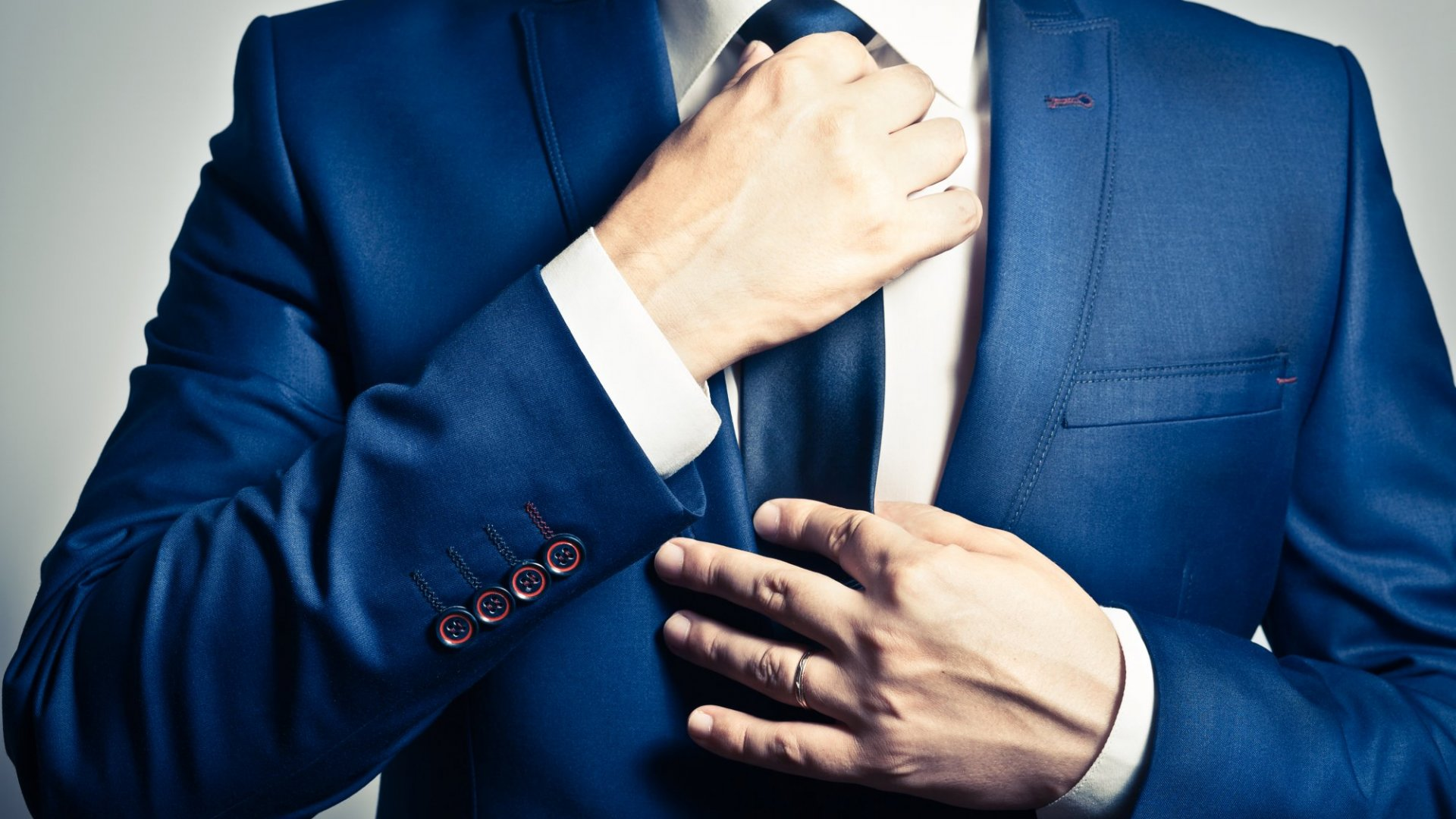 Want to Be a Better Innovator? Suit Up