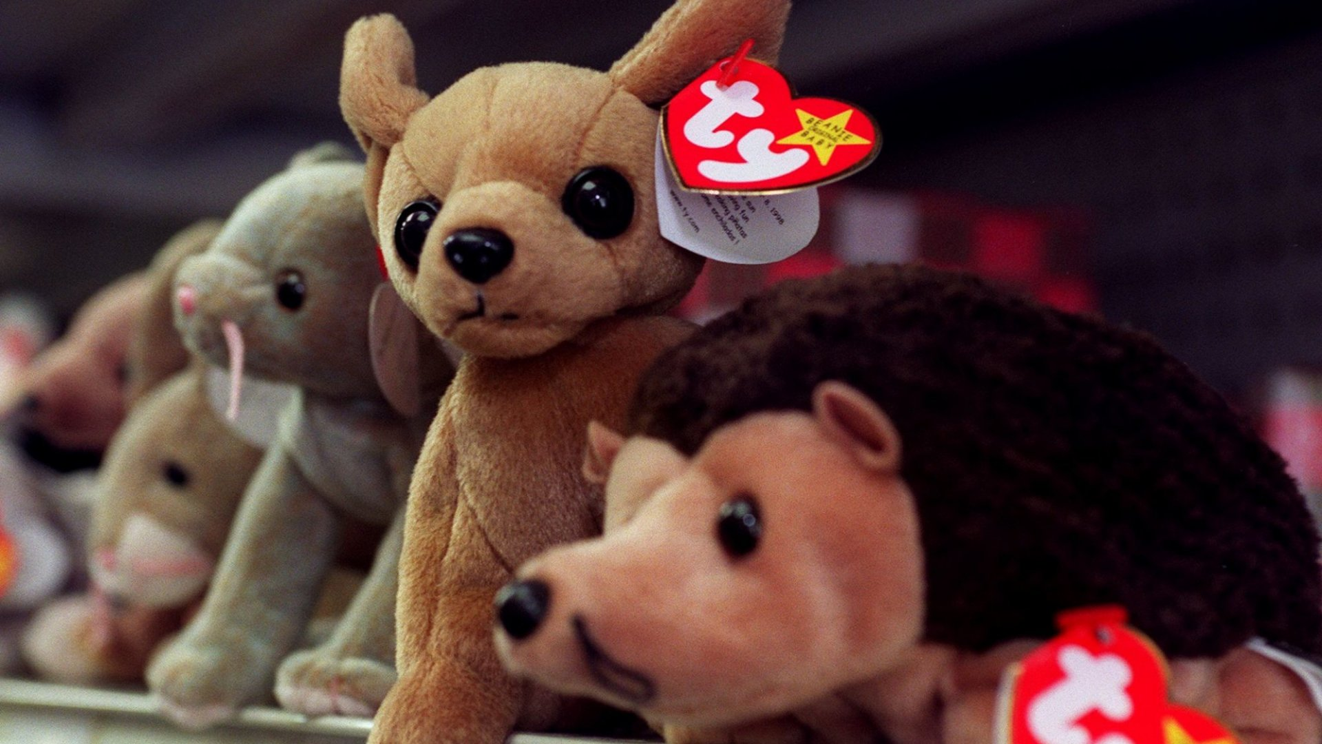 How to Run Your Business Like the Man Who Created the Beanie Baby Empire