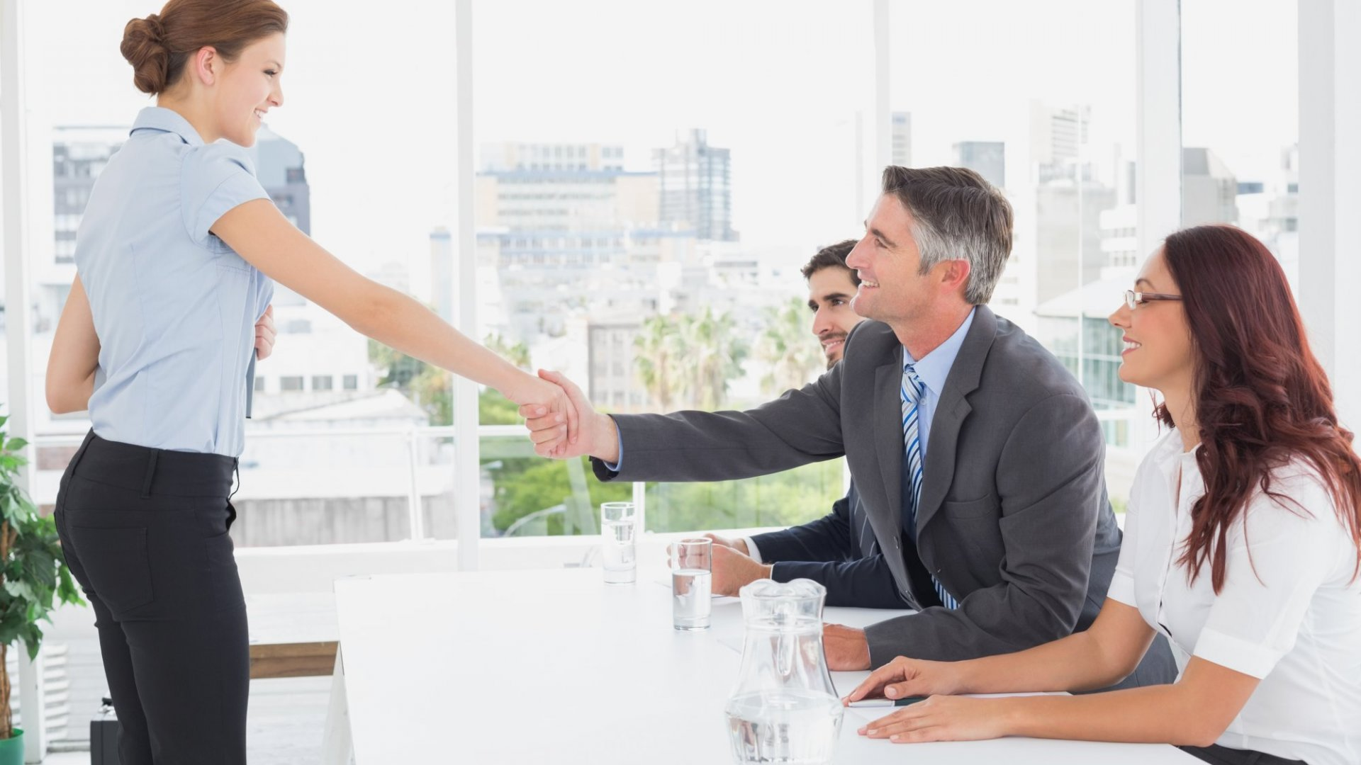 3 Rarely-Asked Interview Questions Every Job Seeker Should Ask