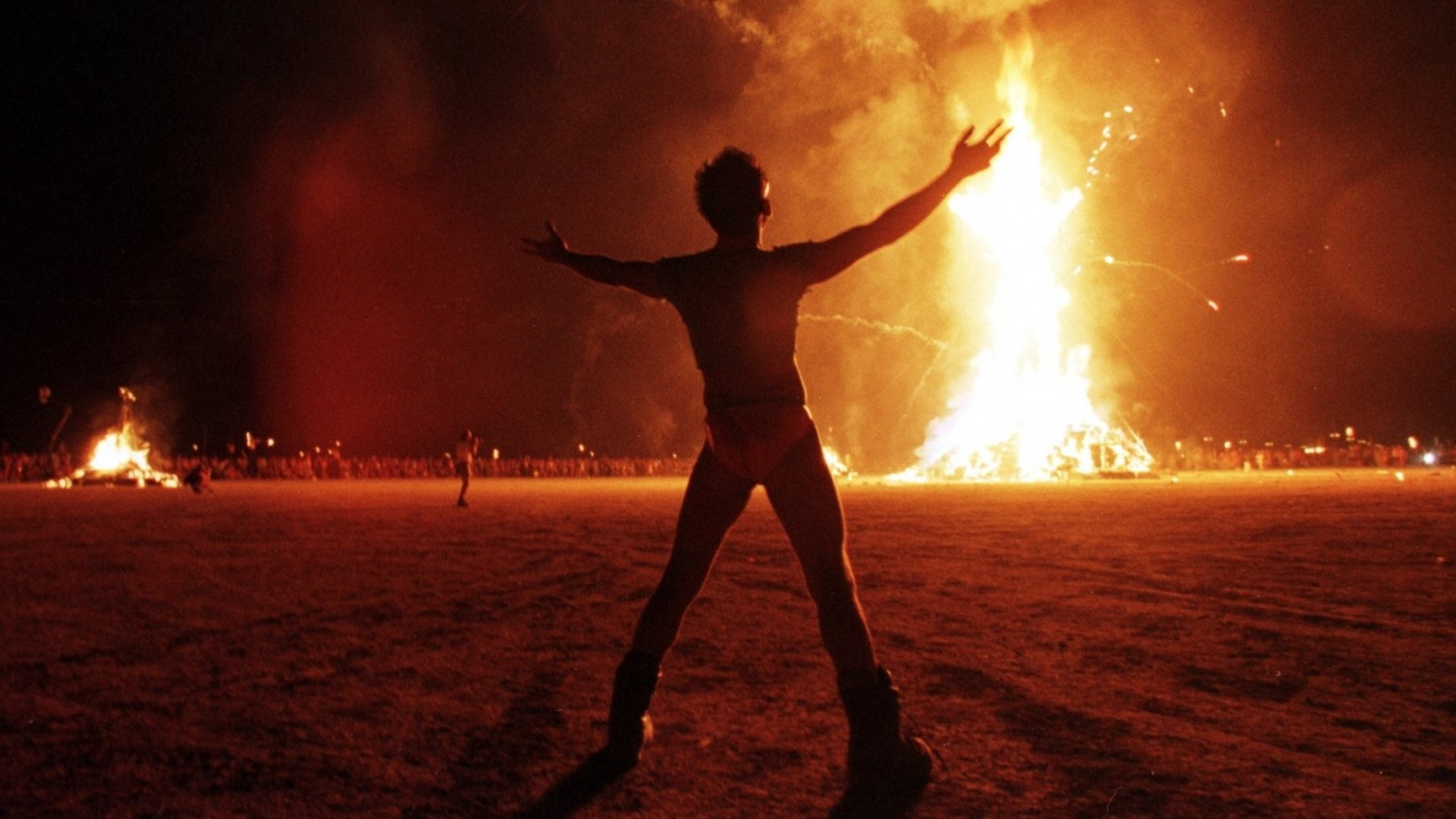Inc. Uncensored, Ep. 27: The Entrepreneurs Of Burning Man
