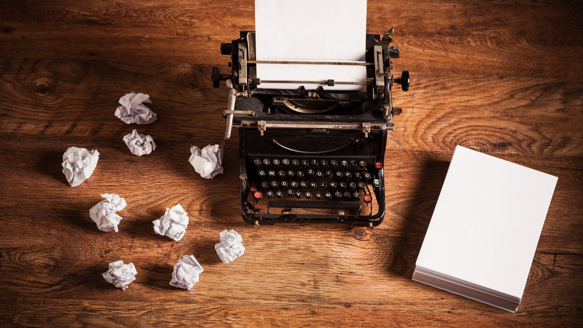 How to Know if Writing a Book is the Right Move