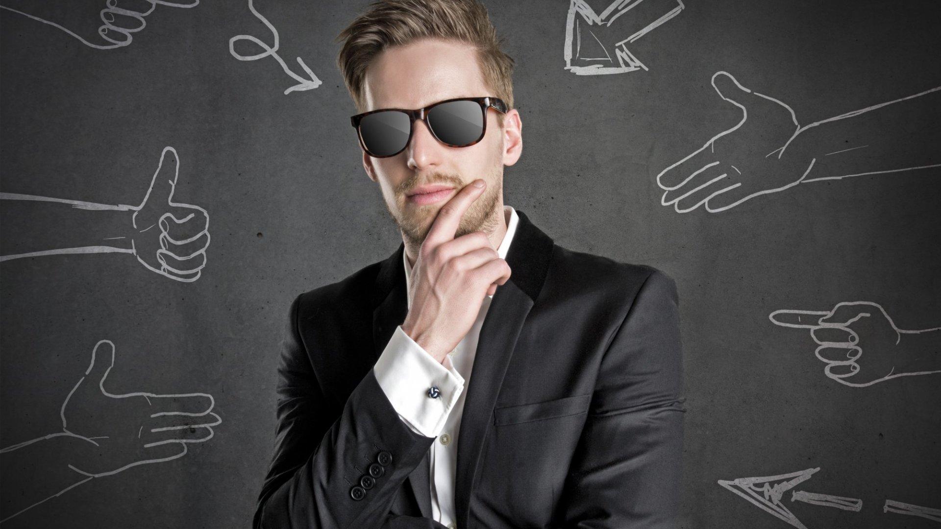 5 Mistakes Narcissistic Leaders Make