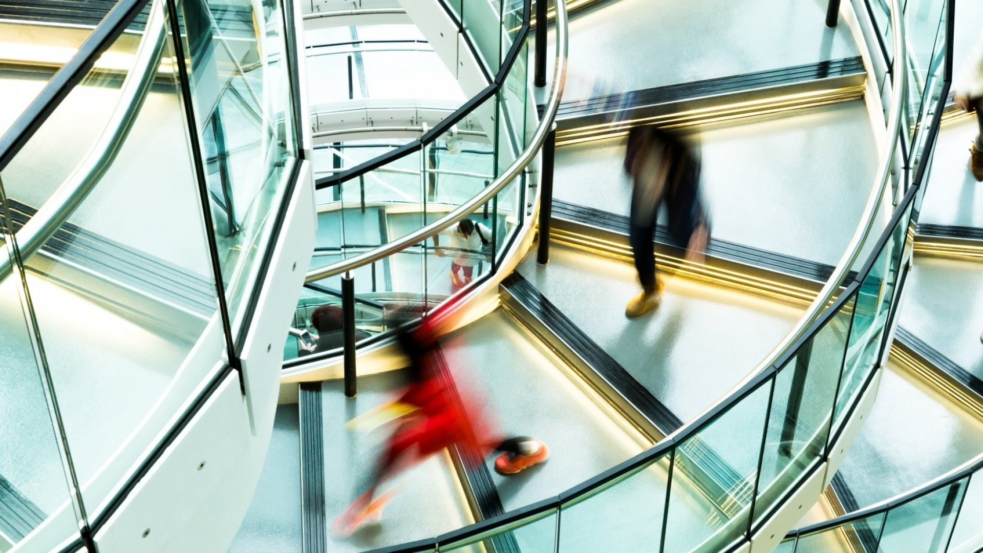 The Top 6 Priorities for Building High-Performance Organizations of Tomorrow