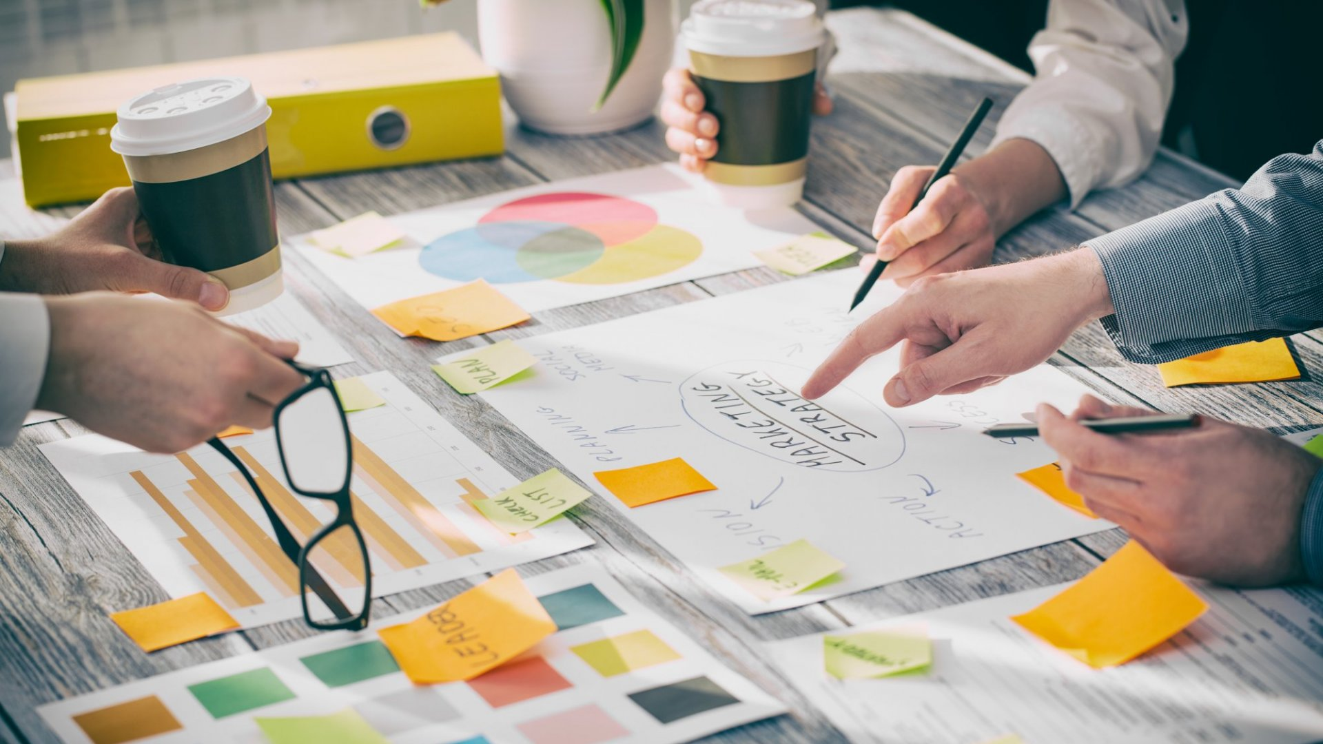 Want to Be a Better Problem-Solver and Opportunity-Finder? Strategic Design Thinking Holds the Key