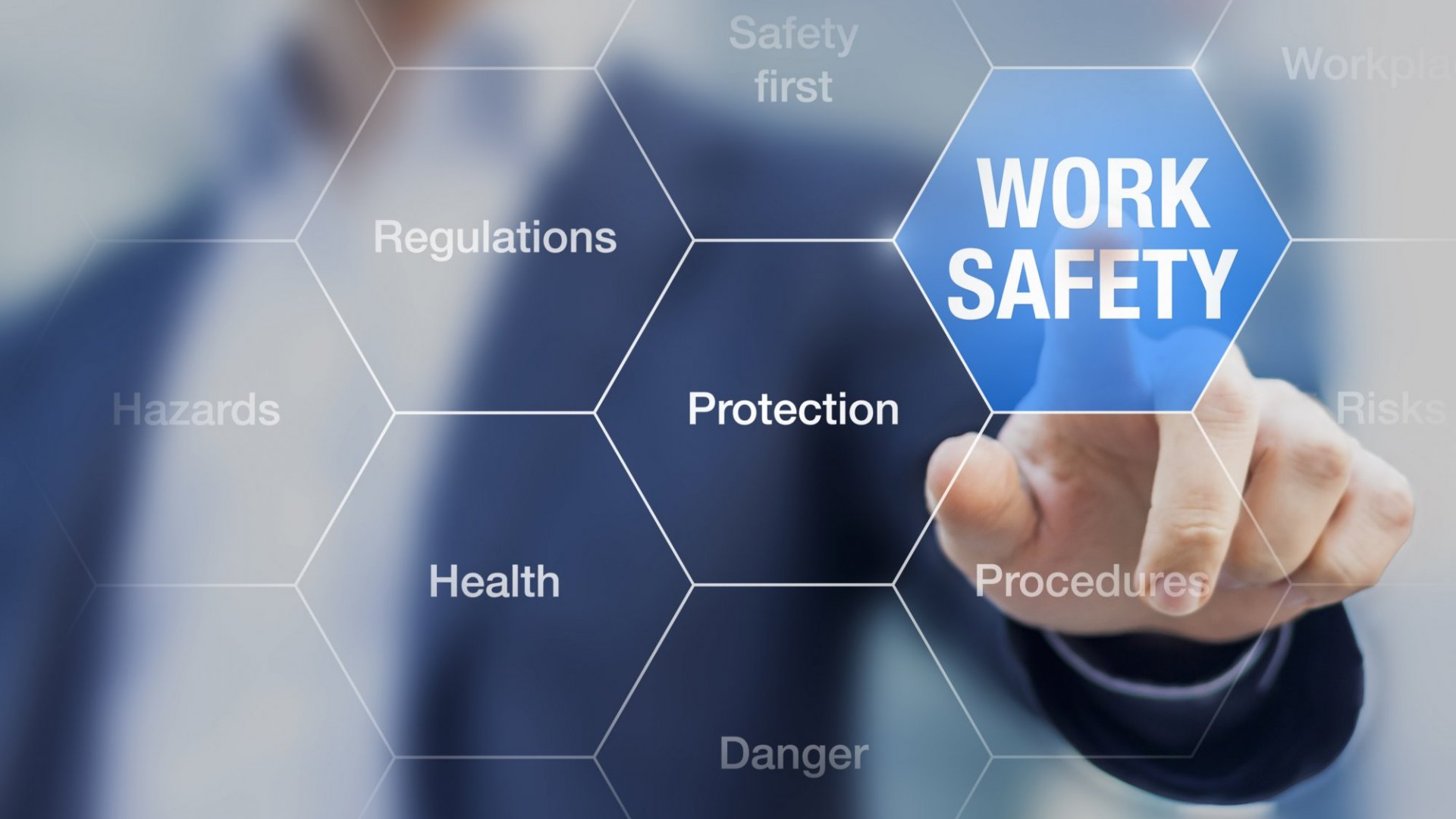 SafetyTech is the Next Big Blue Ocean Market Space