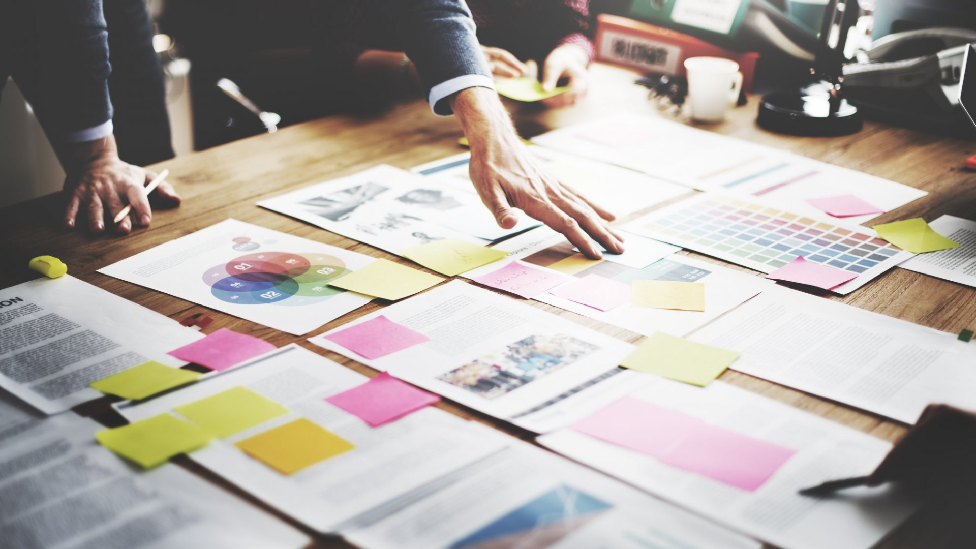 4 Ways to Make Your Brainstorming Sessions More Effective
