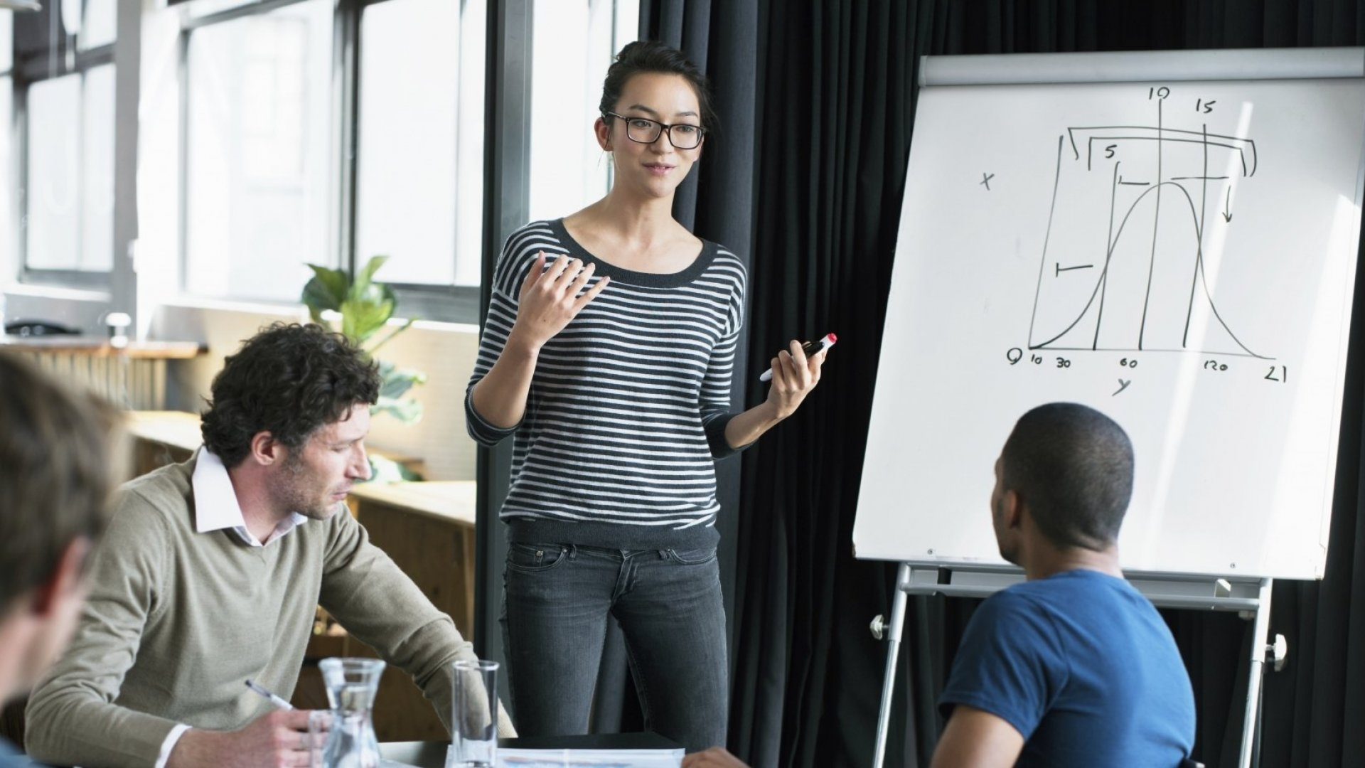 This 10-Minute TED Talk Will Teach You Everything You Need to Know About Presenting