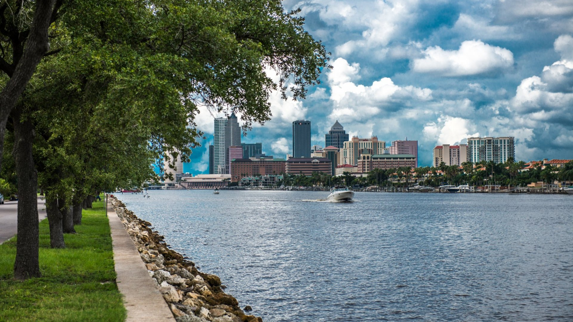 3 Things Entrepreneurs Can Learn From Tampa's Quest to Become a High-Tech City