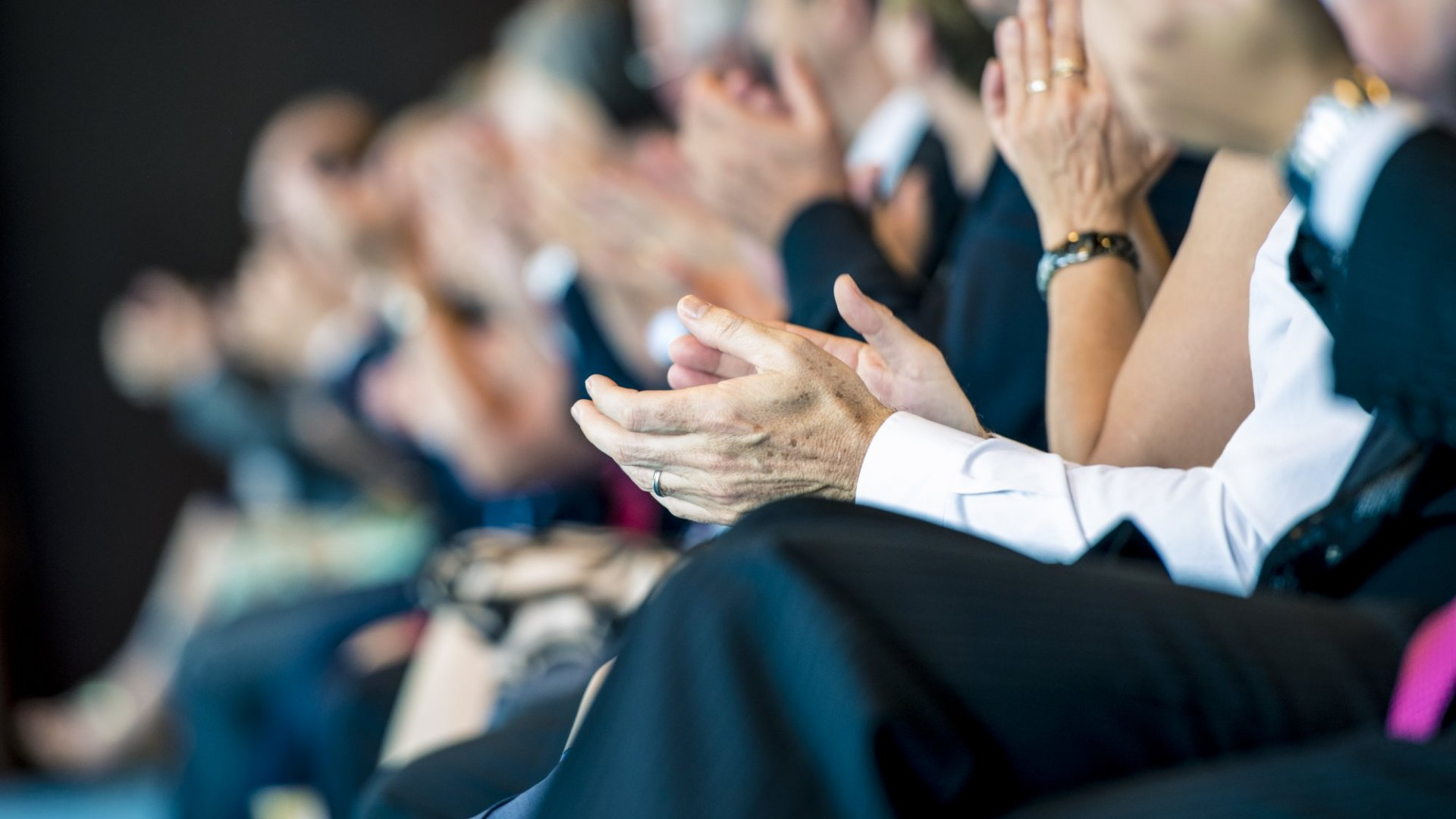 How to Know Whether a Conference Is Worth Attending
