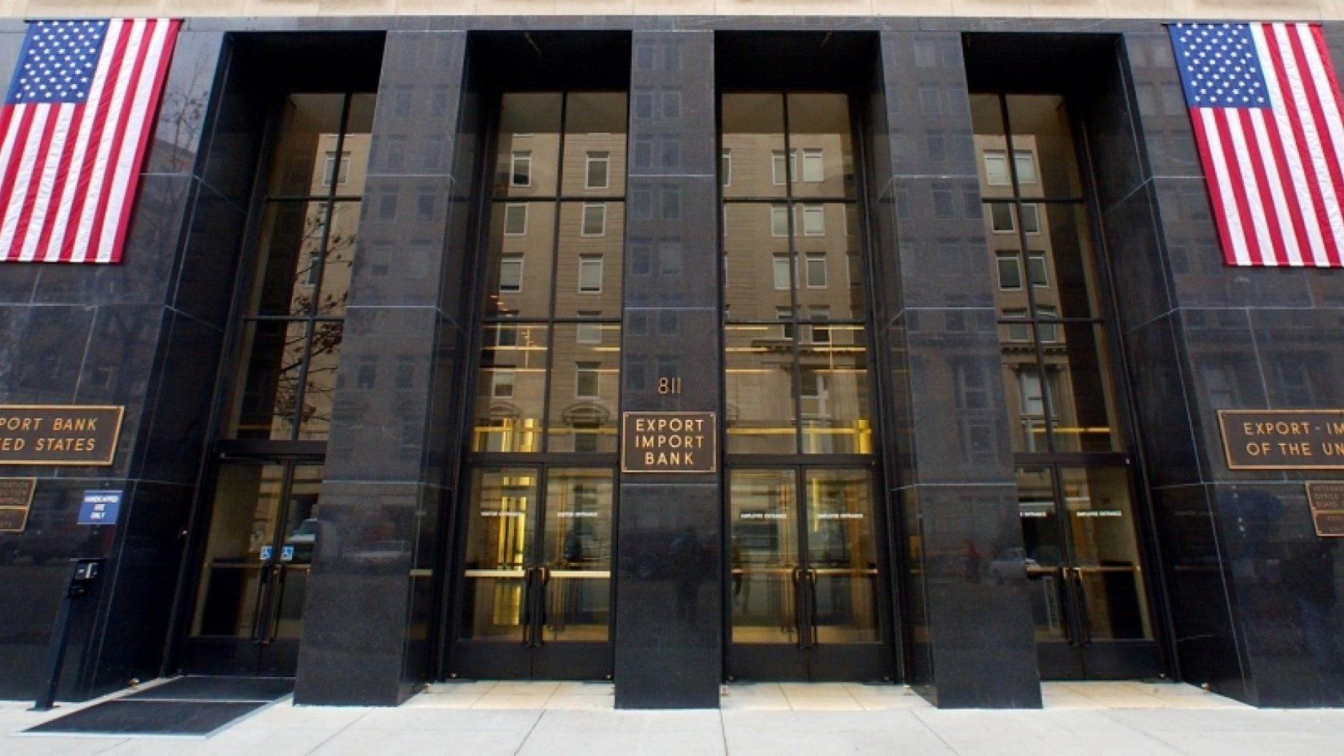 4 Reasons the Ex-Im Bank Passage Will Help the U.S. Economy