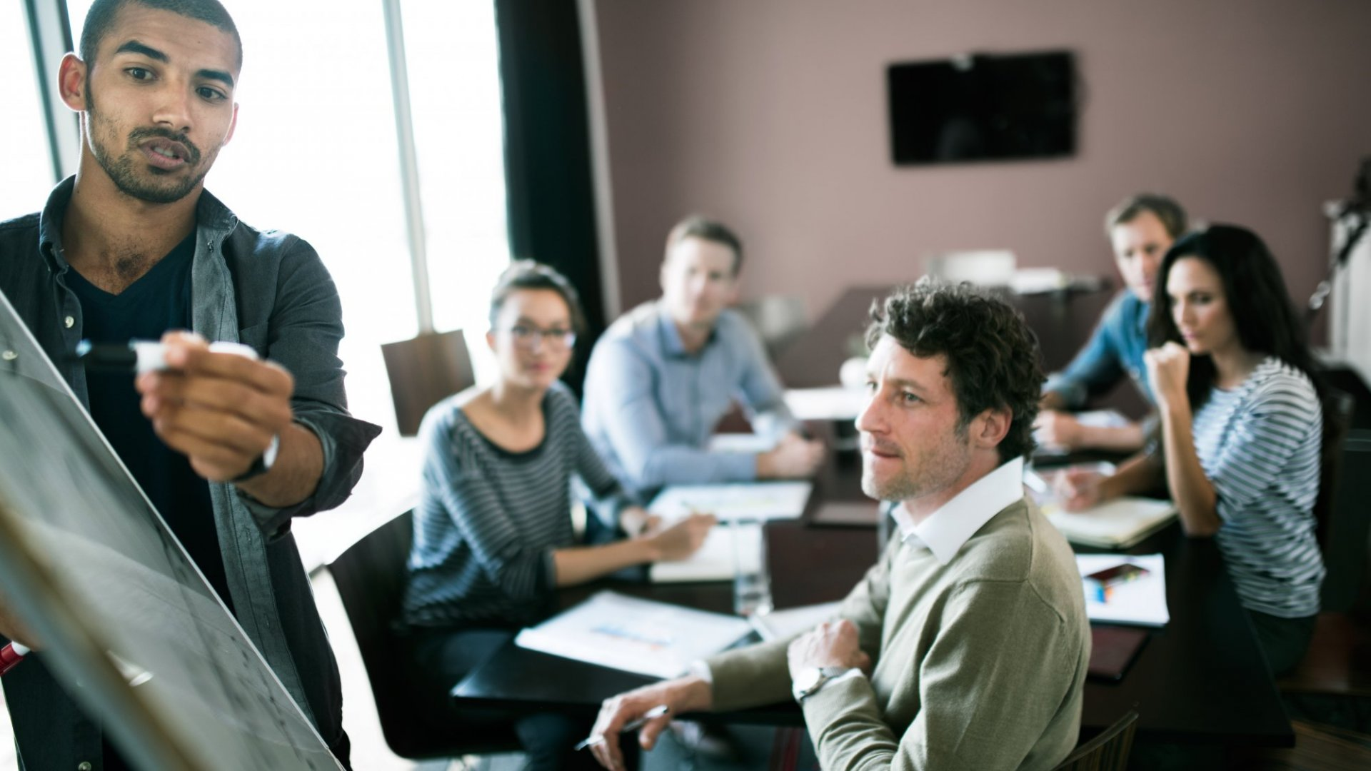 5 Times a Small Business Should Turn Down a Client