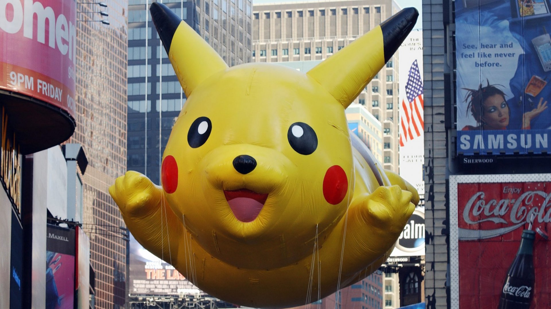 How Pokemon Go Could Revamp Your Social Life