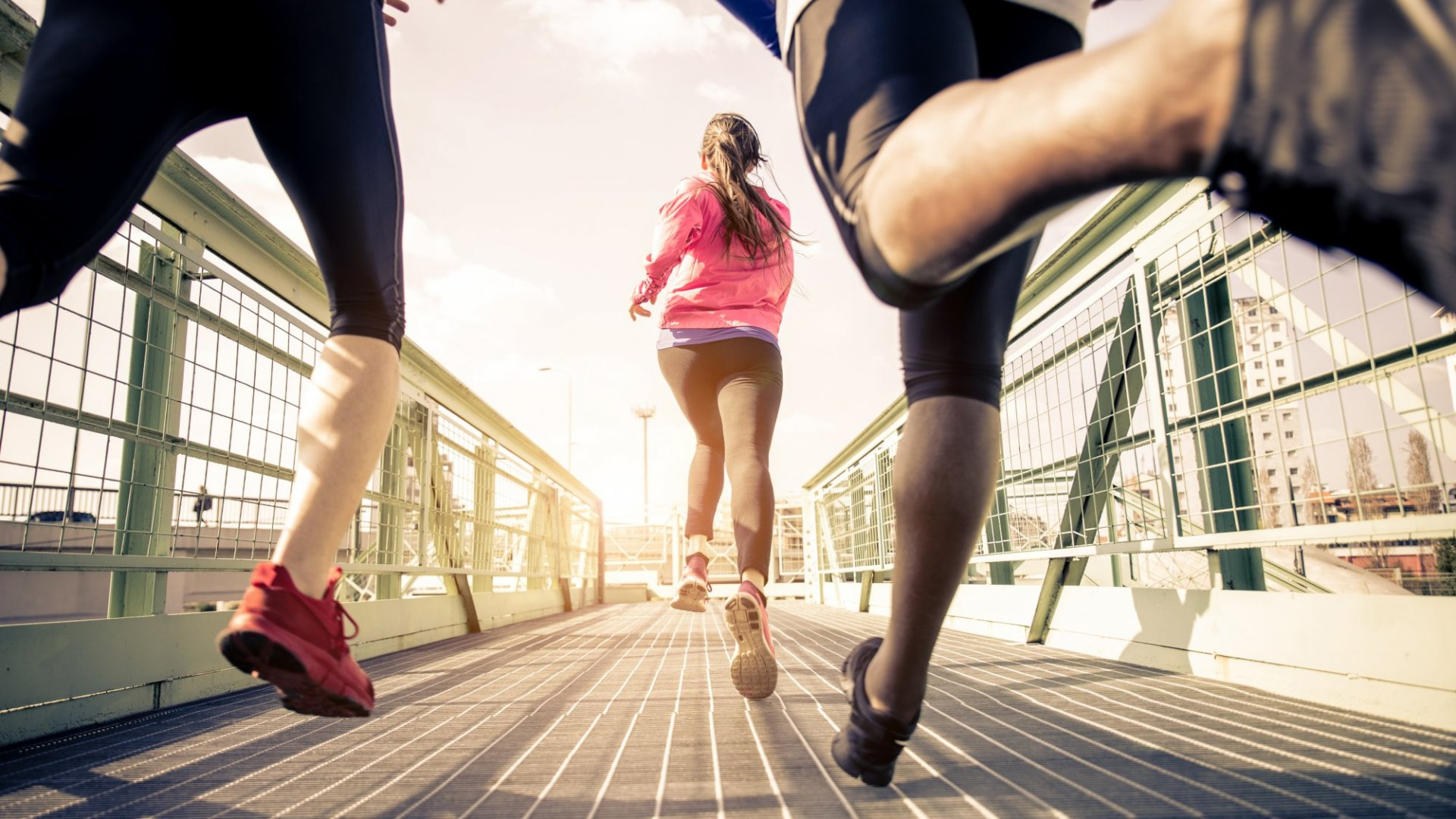 10 Fitness Apps That Can Help Entrepreneurs Stay Healthy