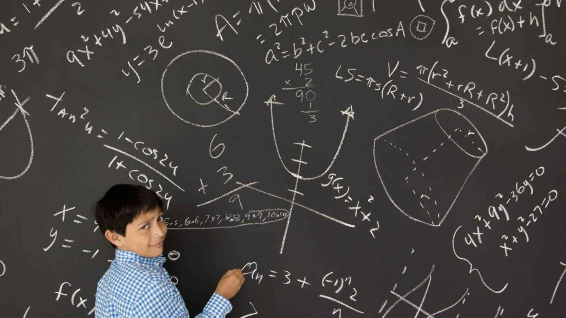 10 Startup Lessons Your Kids Could Use, Too