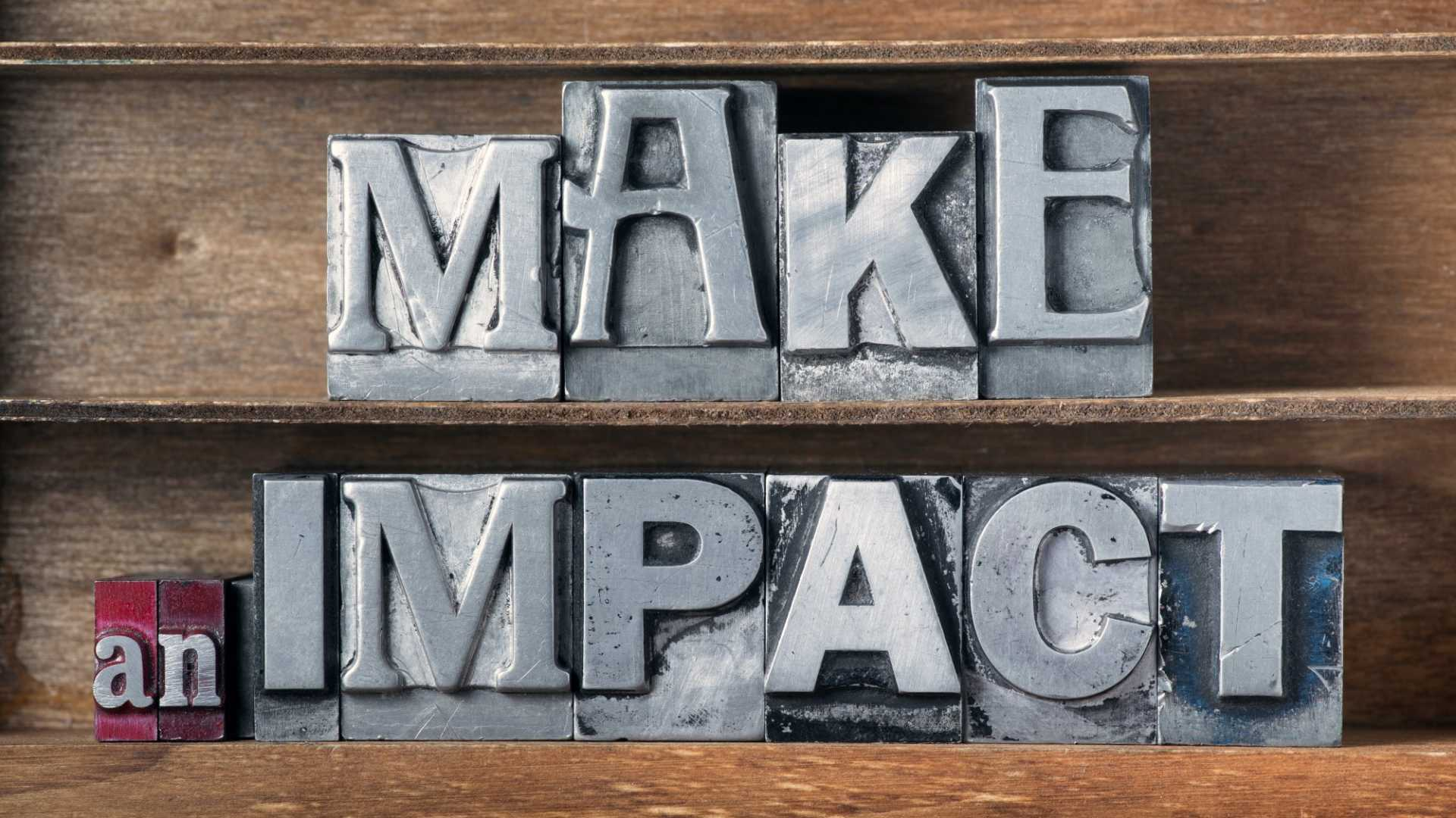 Why Prioritizing Impact in Covid-19 Response Benefits All