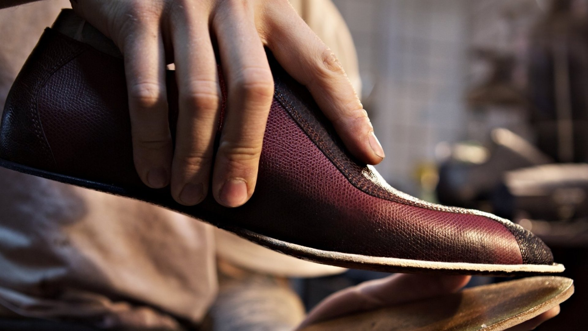 What a Simple Shoemaker Can Teach You About Business Success