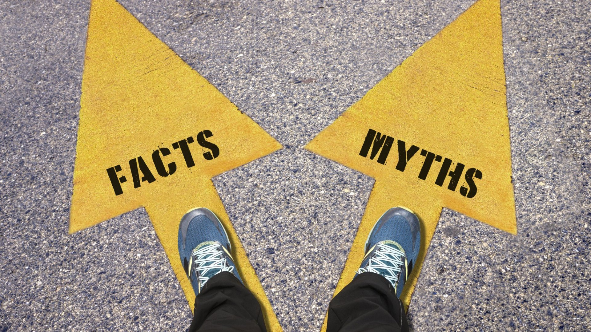 """4 Myths About Innovation That """"Gurus"""" Love To Tell"""