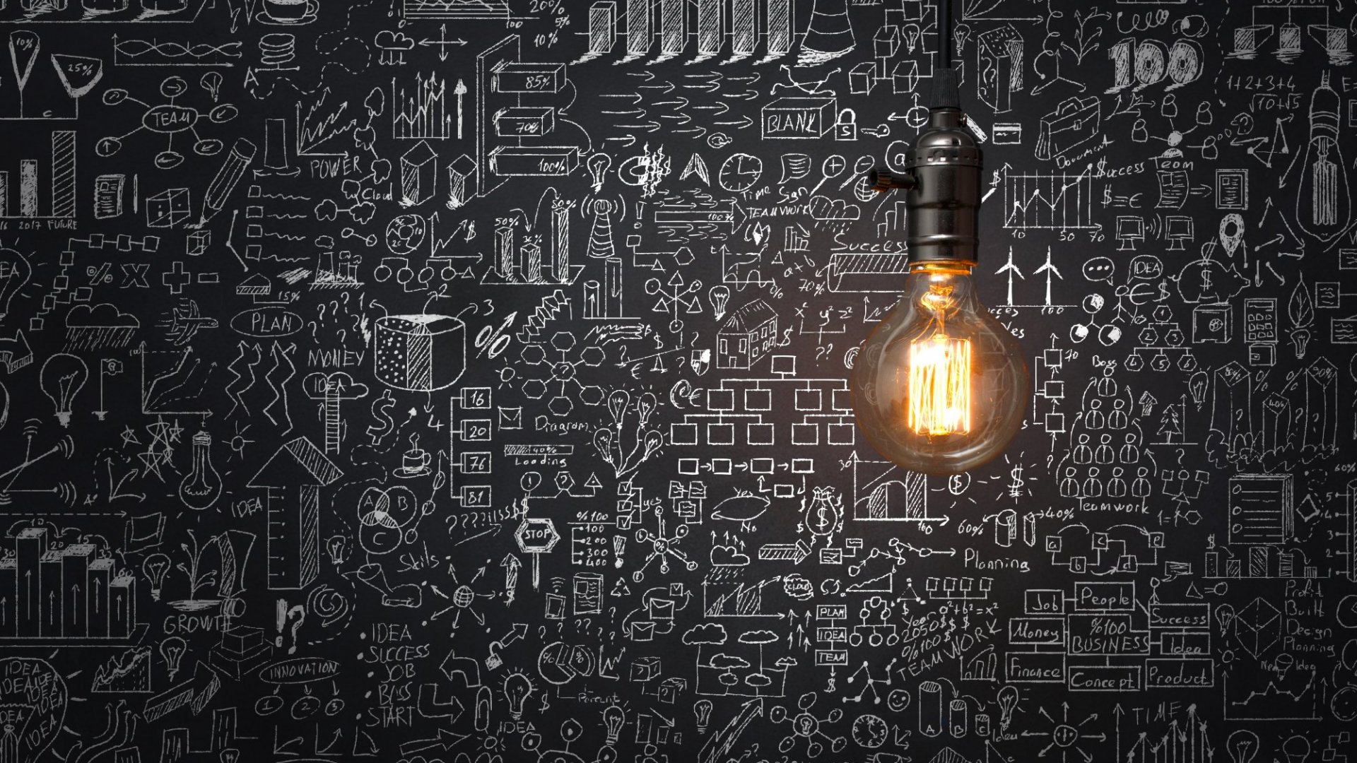 Steal These 5 Exercises From Innovation Consultants to Come up With More Creative Ideas
