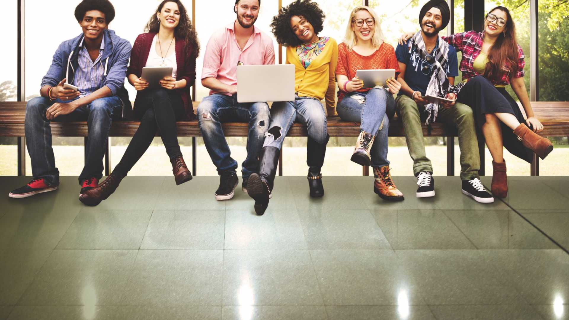Don't neglect Generation X