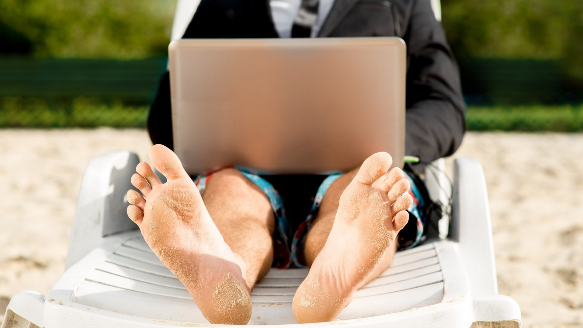 35 Percent of All Workers Are Freelance? Not Quite
