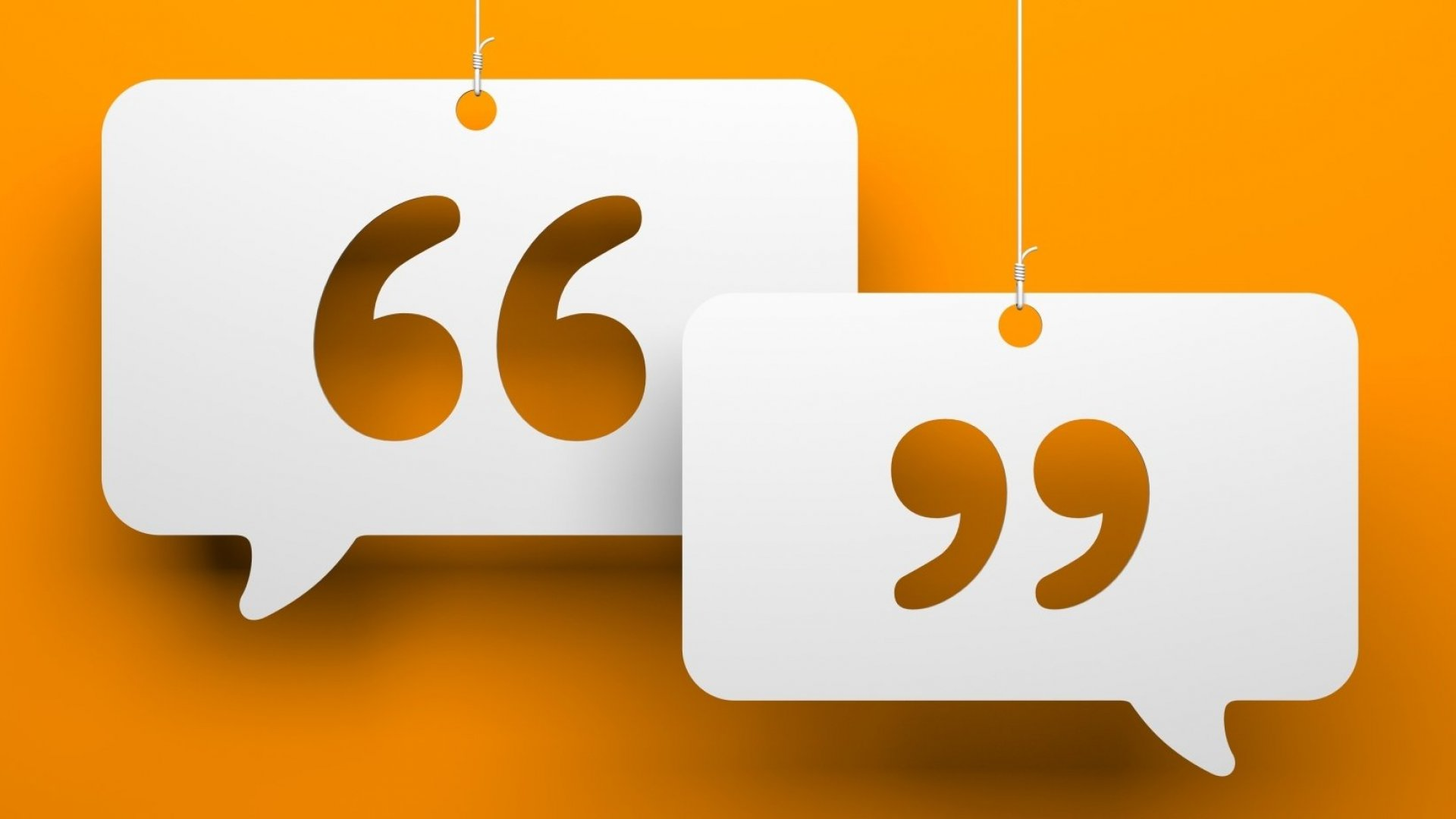 9 Phrases You Should Speak More Often to Your Coworkers