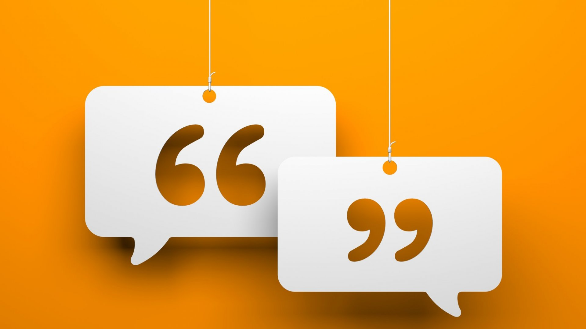 What 'Love Language' Does Your Employee Speak?