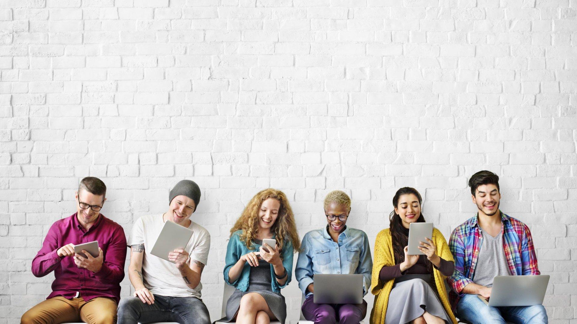 5 Ways Companies Need to Market to Millennials in 2017