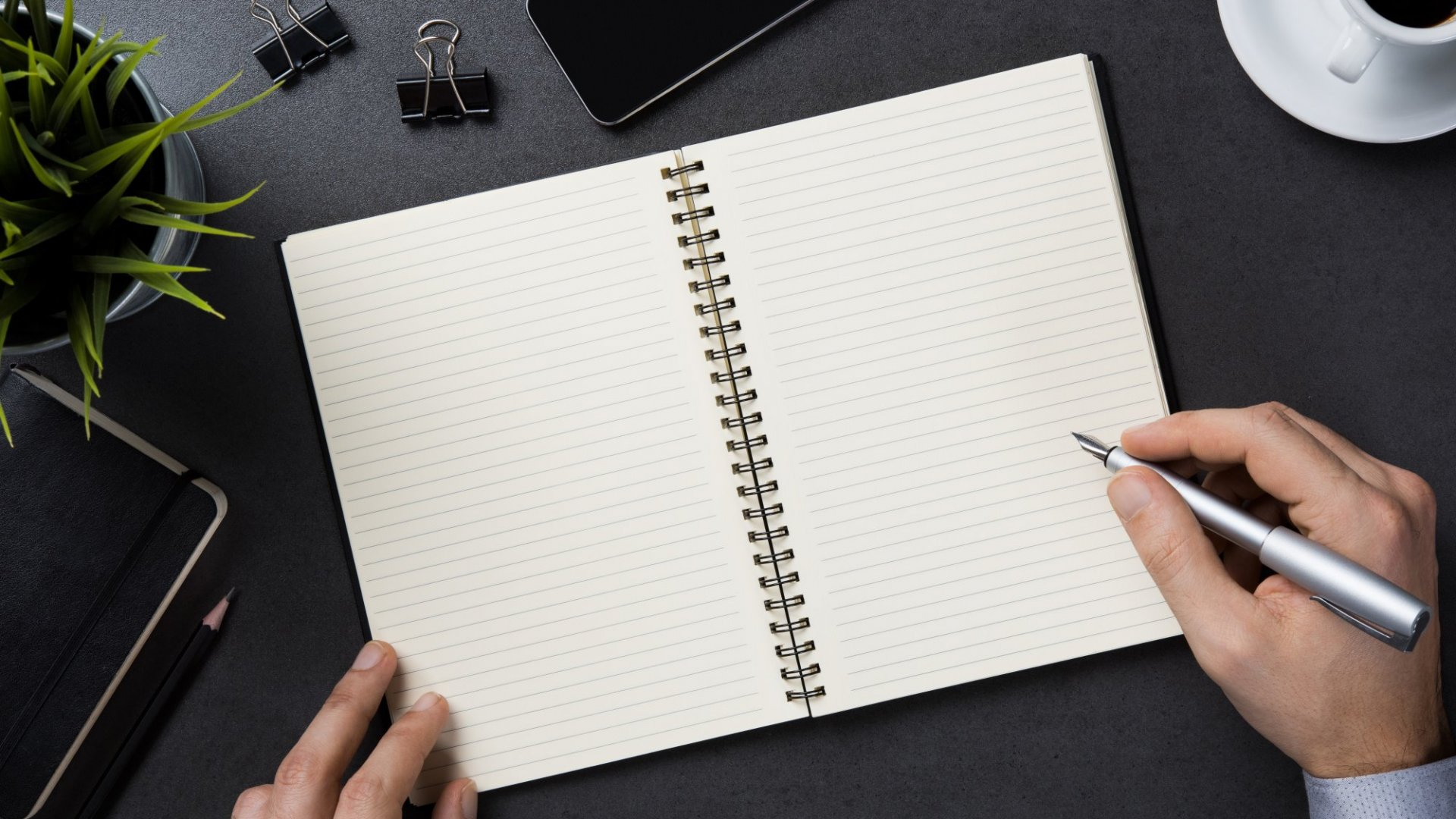 What I Learned Writing 3,000 Words Every Single Day for 4 Years