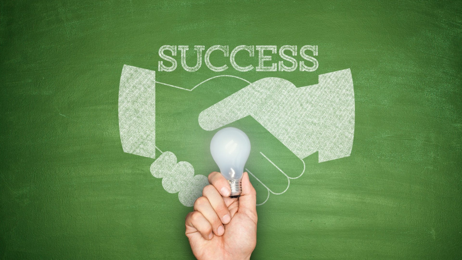 Sales success takes more than a great idea. It needs to be win-win and build good old-fashioned trust.
