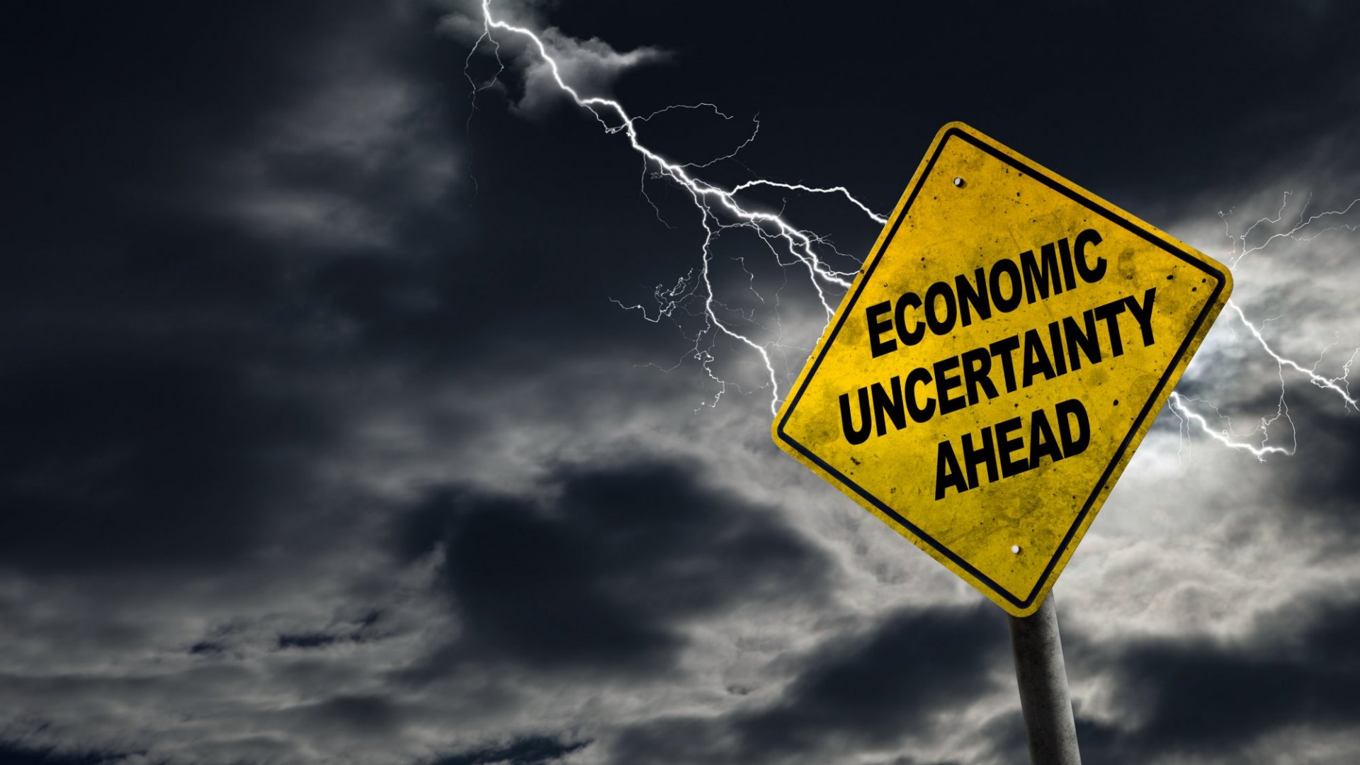 Why a Bad Economy May Be the Best Thing For Your Business