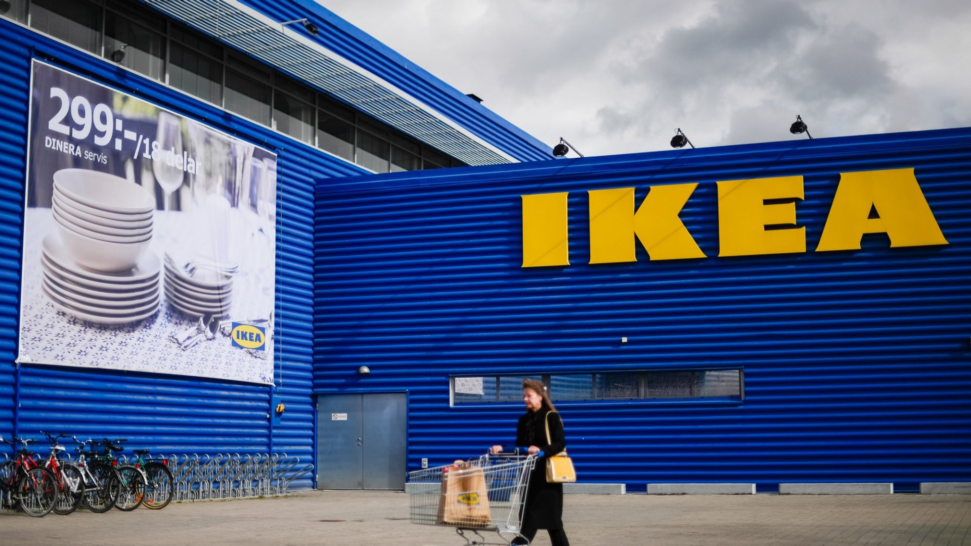 Amazon Forced Ikea to 'Change Everything, Almost.' Ikea's Genius Plan Will Help Any Company Fight Back