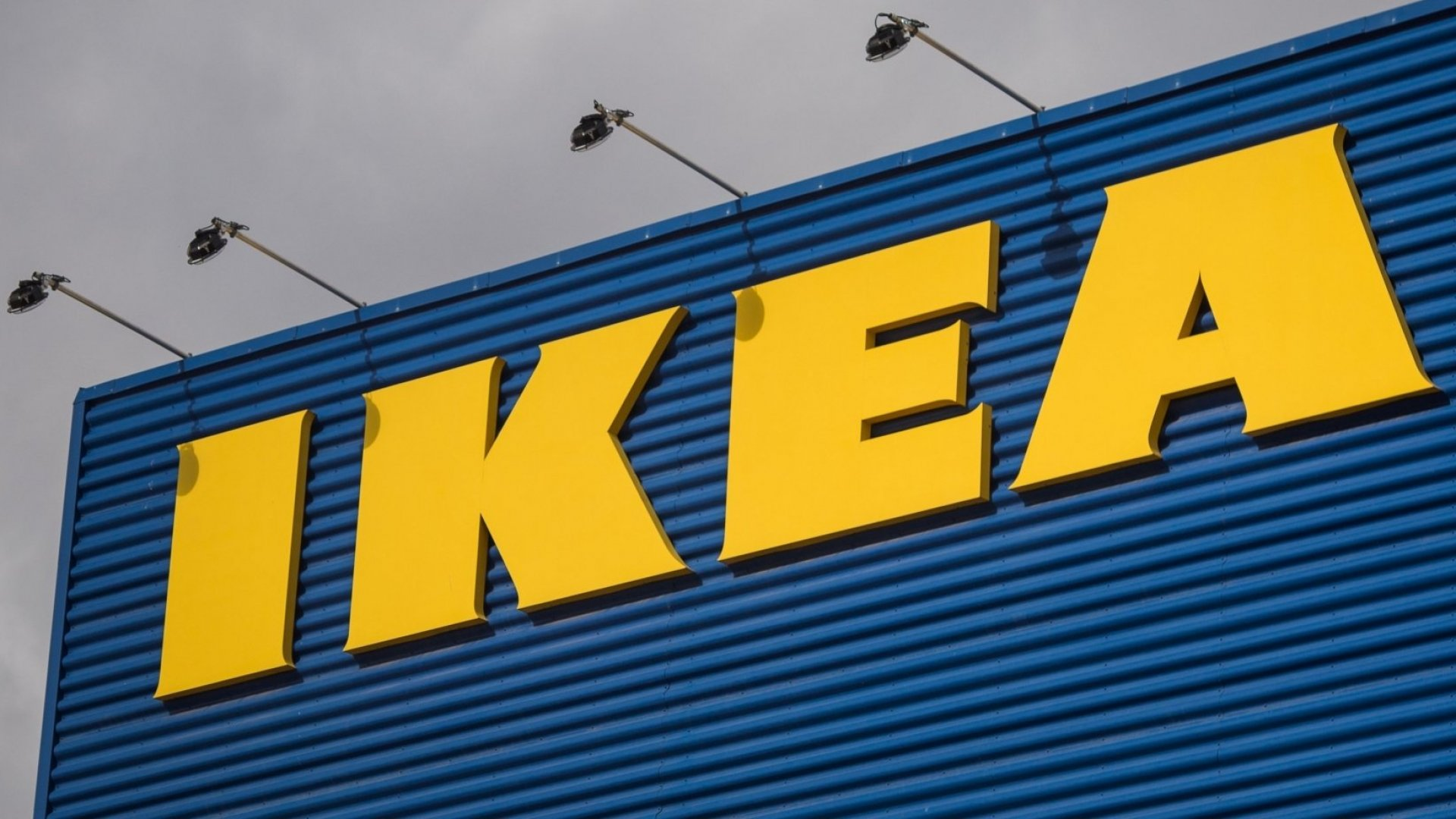 Ikea Just Announced Some Radical Changes That Will Change Everything You Think About Ikea (They Sure Hope So Anyway)