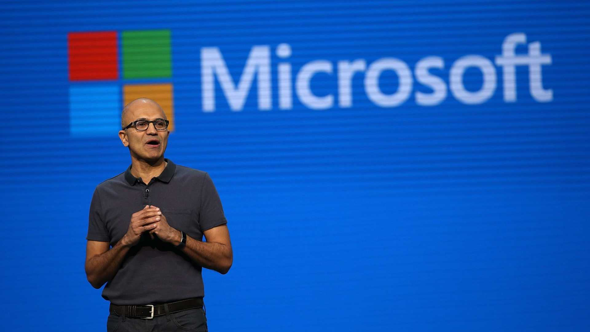 In One Short Sentence, Microsoft CEO Satya Nadella Explained the Flaw With Bill Gates' Original Mission