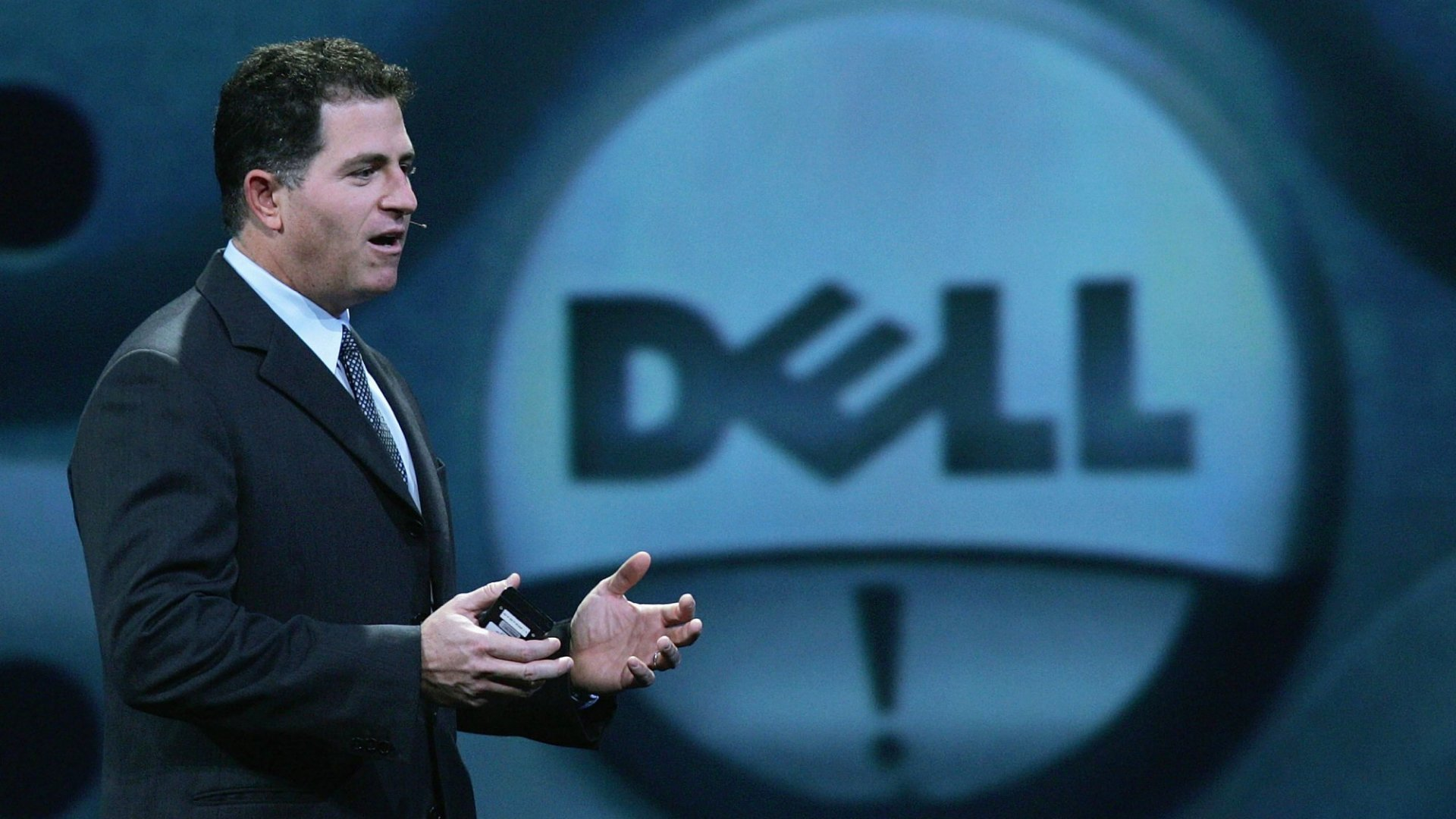 Report: Dell Is Considering a 'Reverse Merger' With VMware